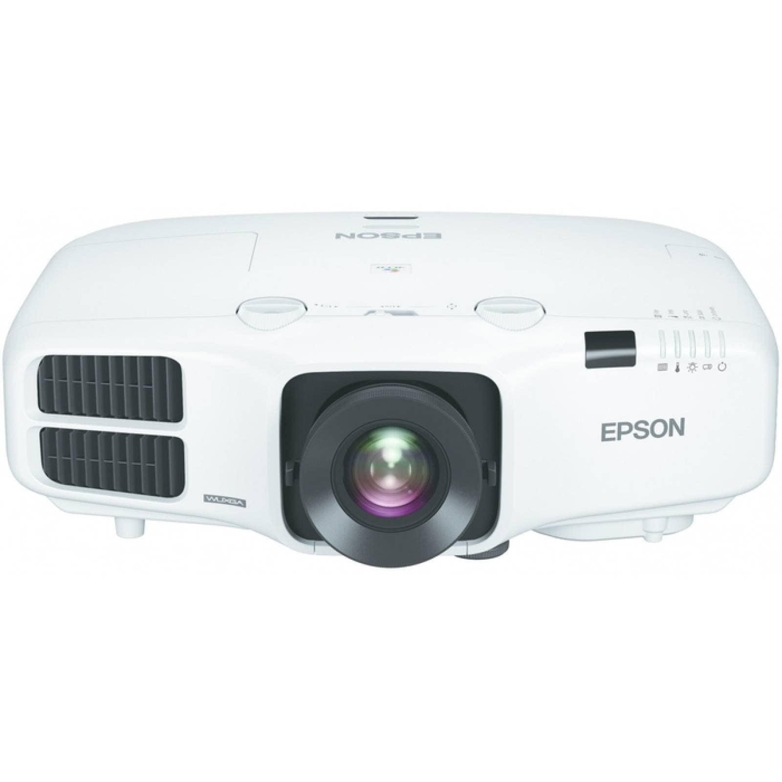 Proyector LCD Epson PowerLite 5530U  1080p  HDTV  1610
