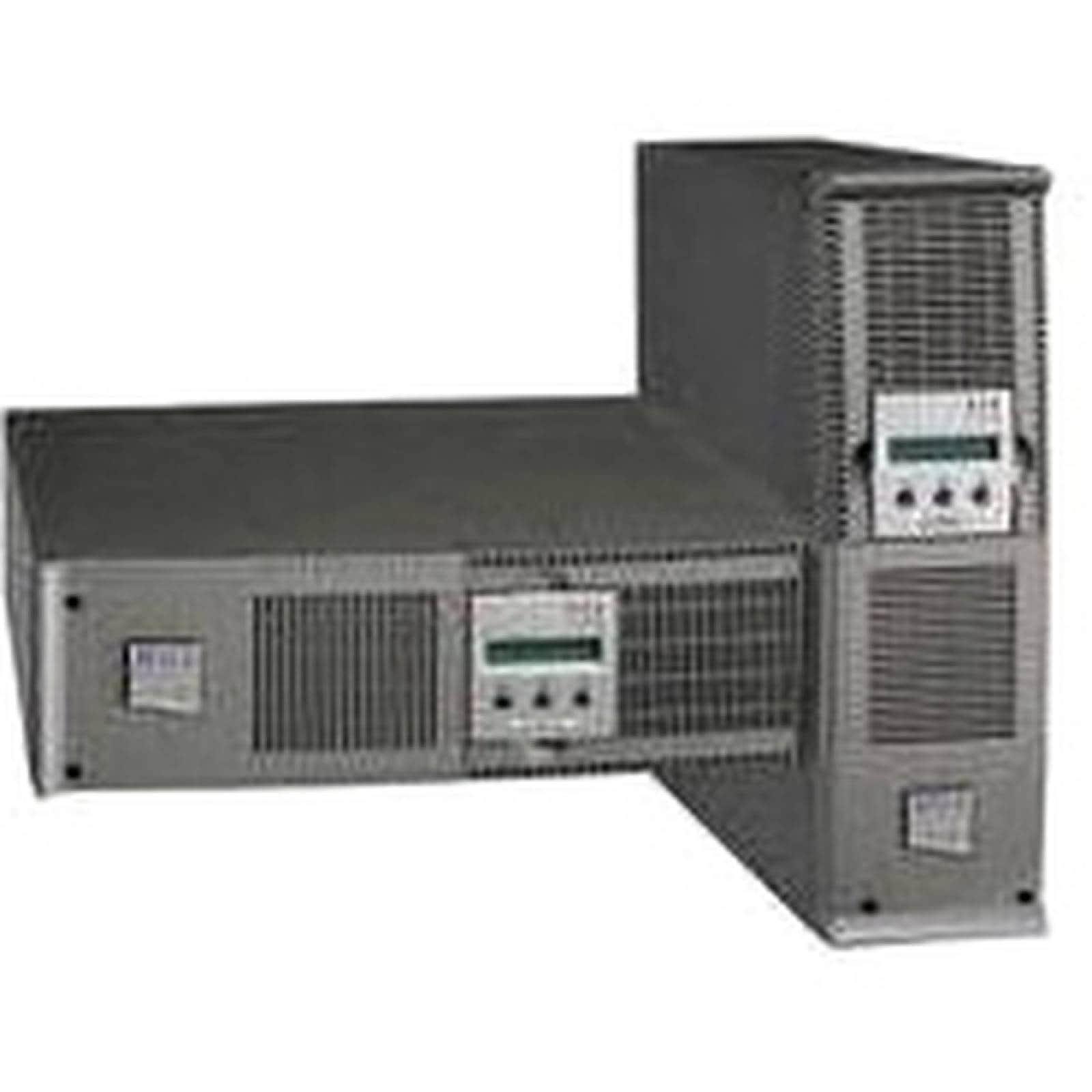 Eaton External 125 A Interruptor de bypass de mantenimiento