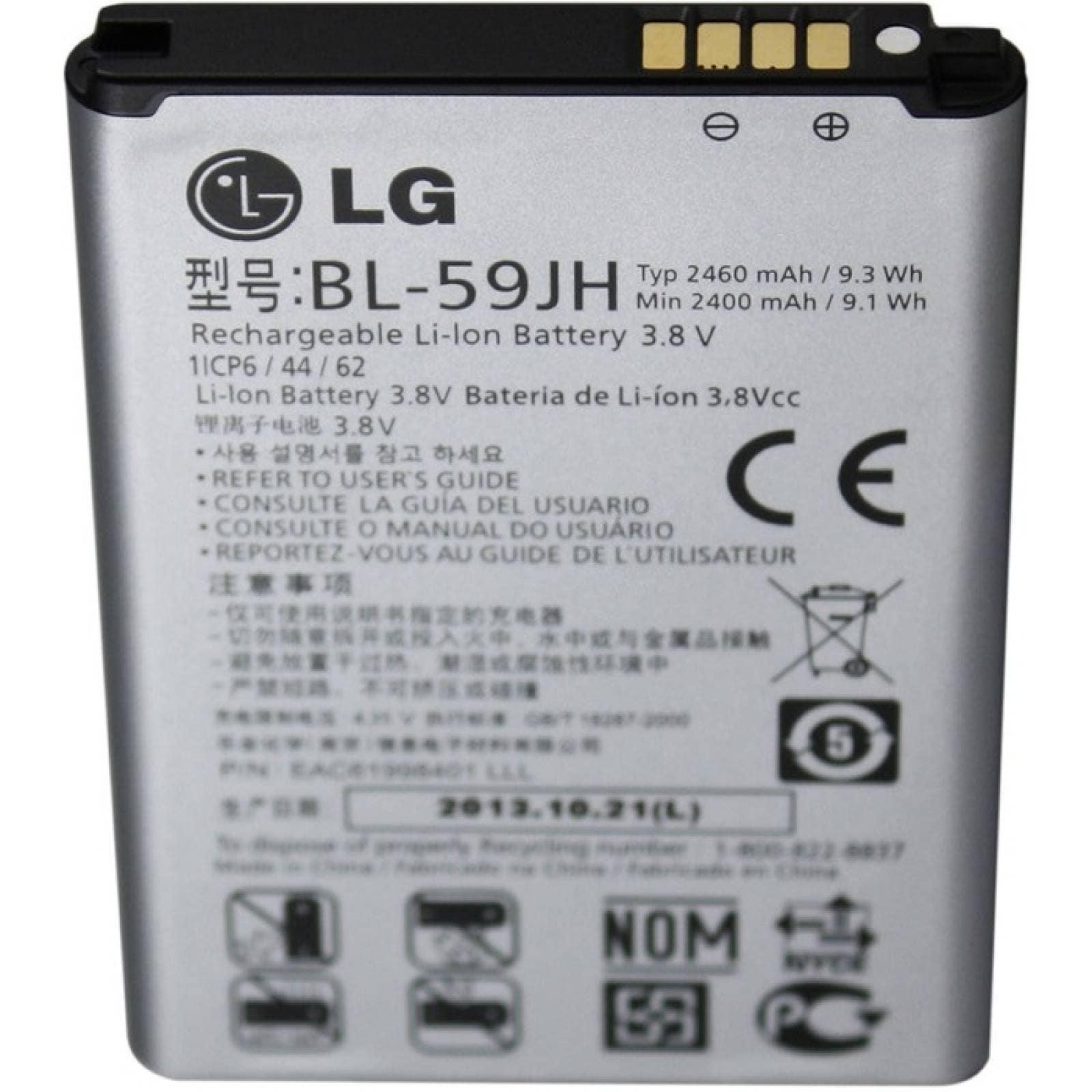 Batera del telfono celular Arclyte