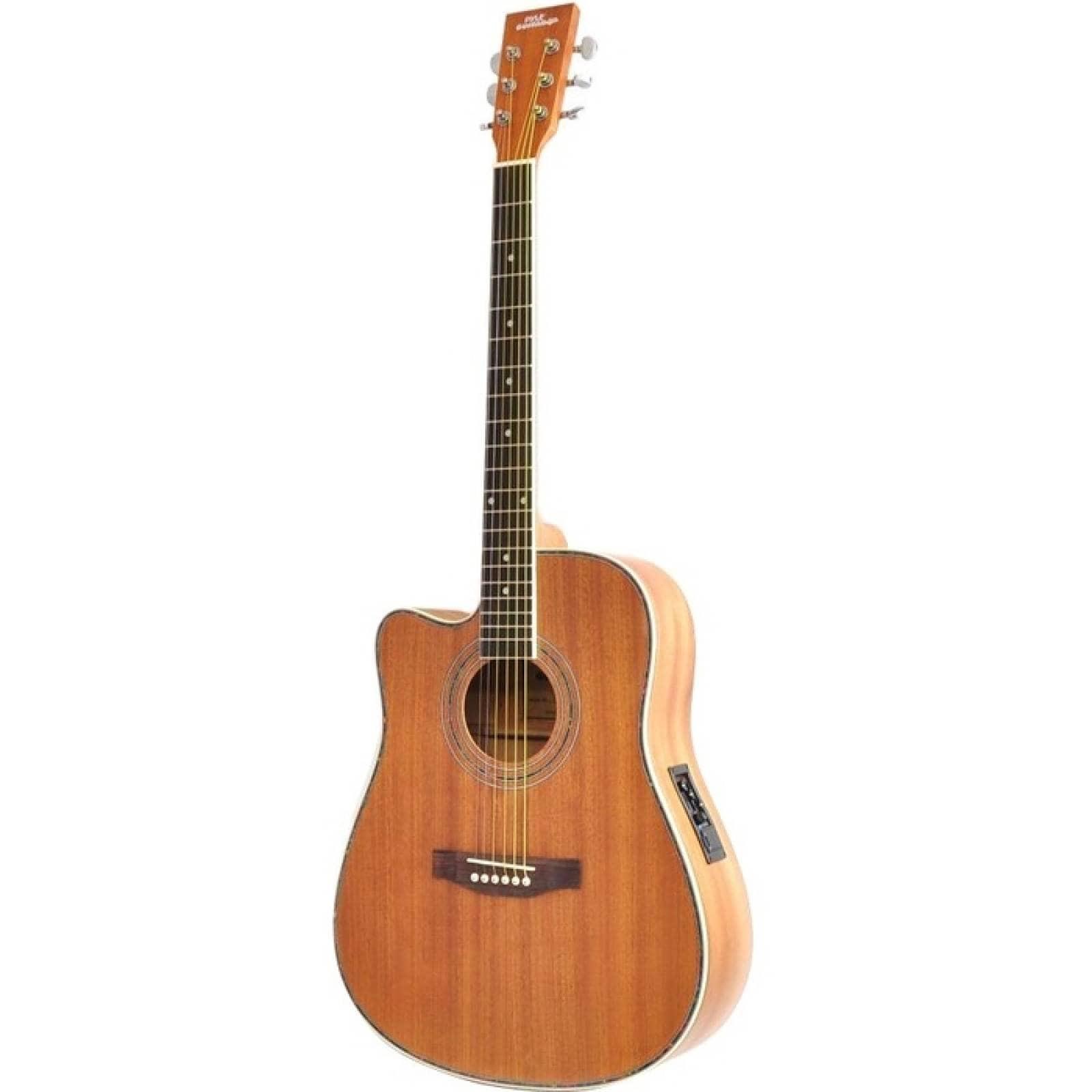 PylePro PGA53LBR Guitarra Elctrica Acstica
