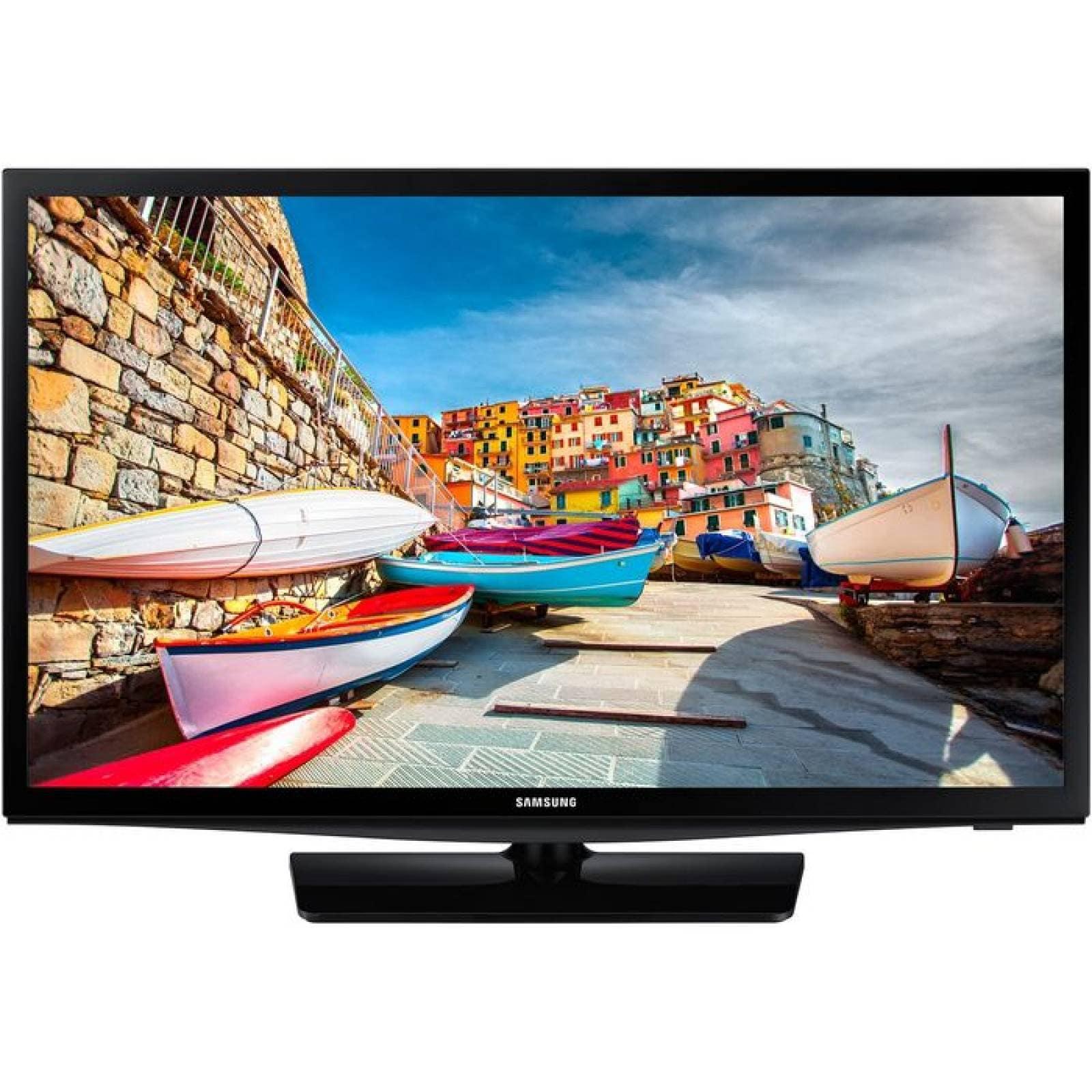 Samsung 470 HG28NE470AF 28 quot720p LEDLCD TV  16 9  HDTV  Negro