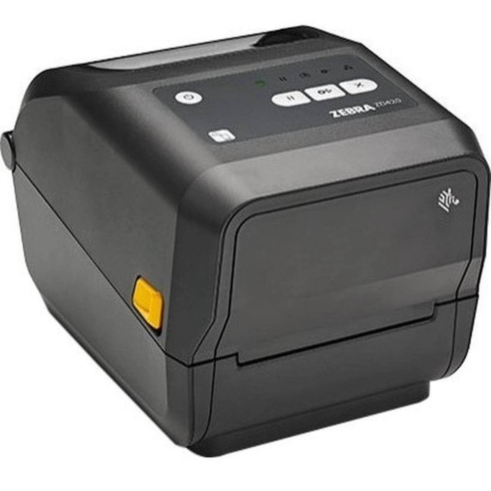 Impresora de transferencia trmica zebra zd420 monocromo