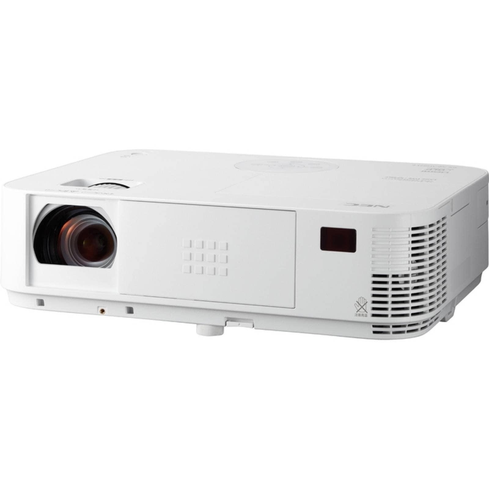 NEC Display NPM403H Proyector DLP listo para 3D  1080p  HDTV  16 9