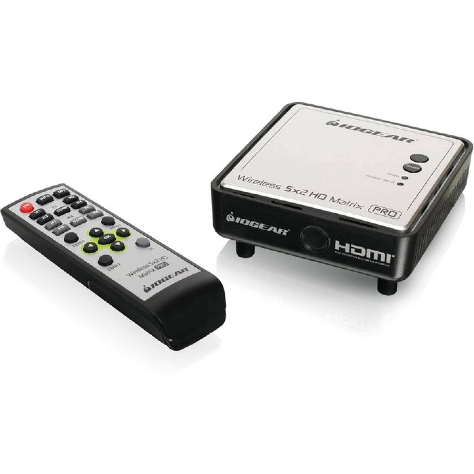 Consola de Video IOGEAR