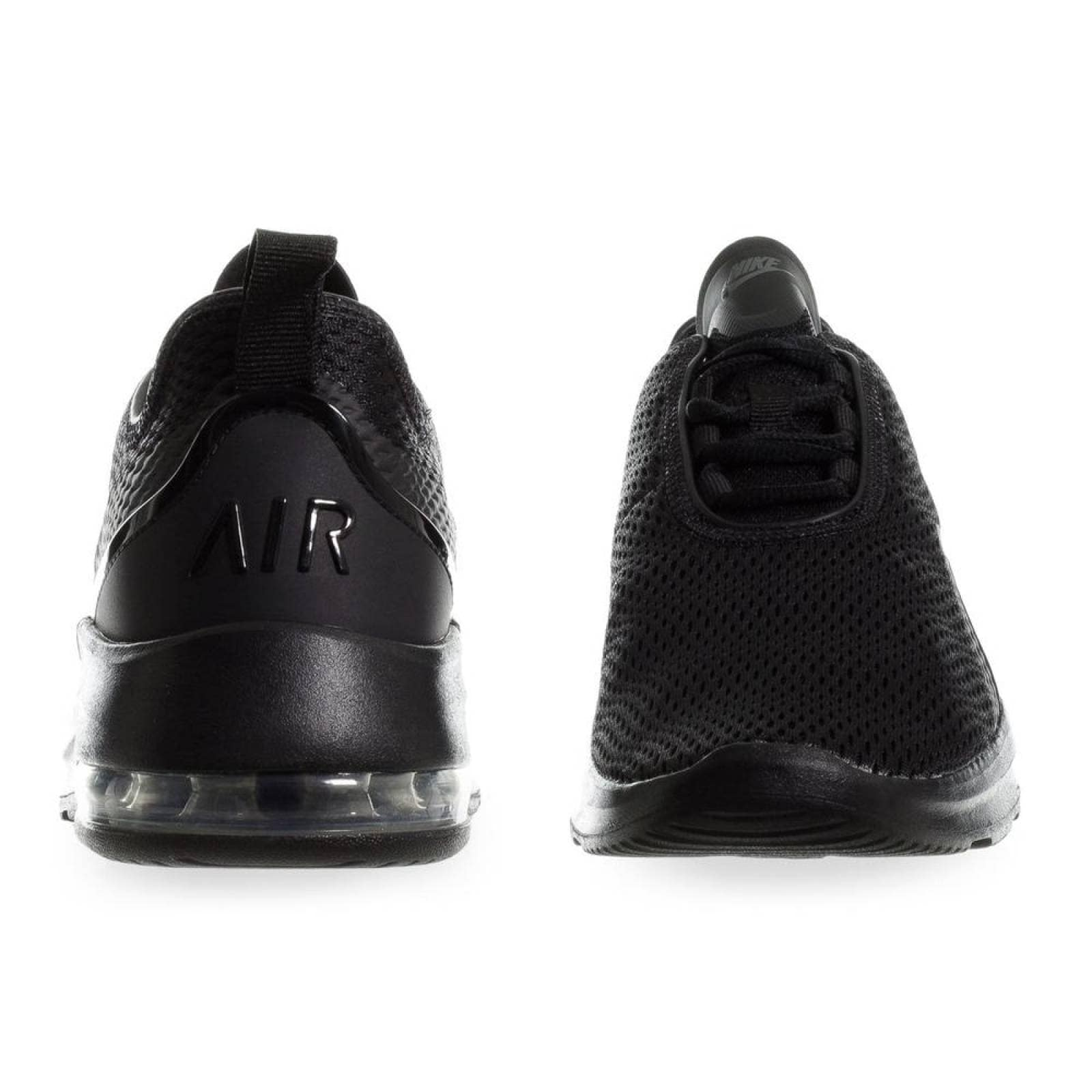Tenis Nike Air Max Motion 2 AO0266004 Negro Hombre