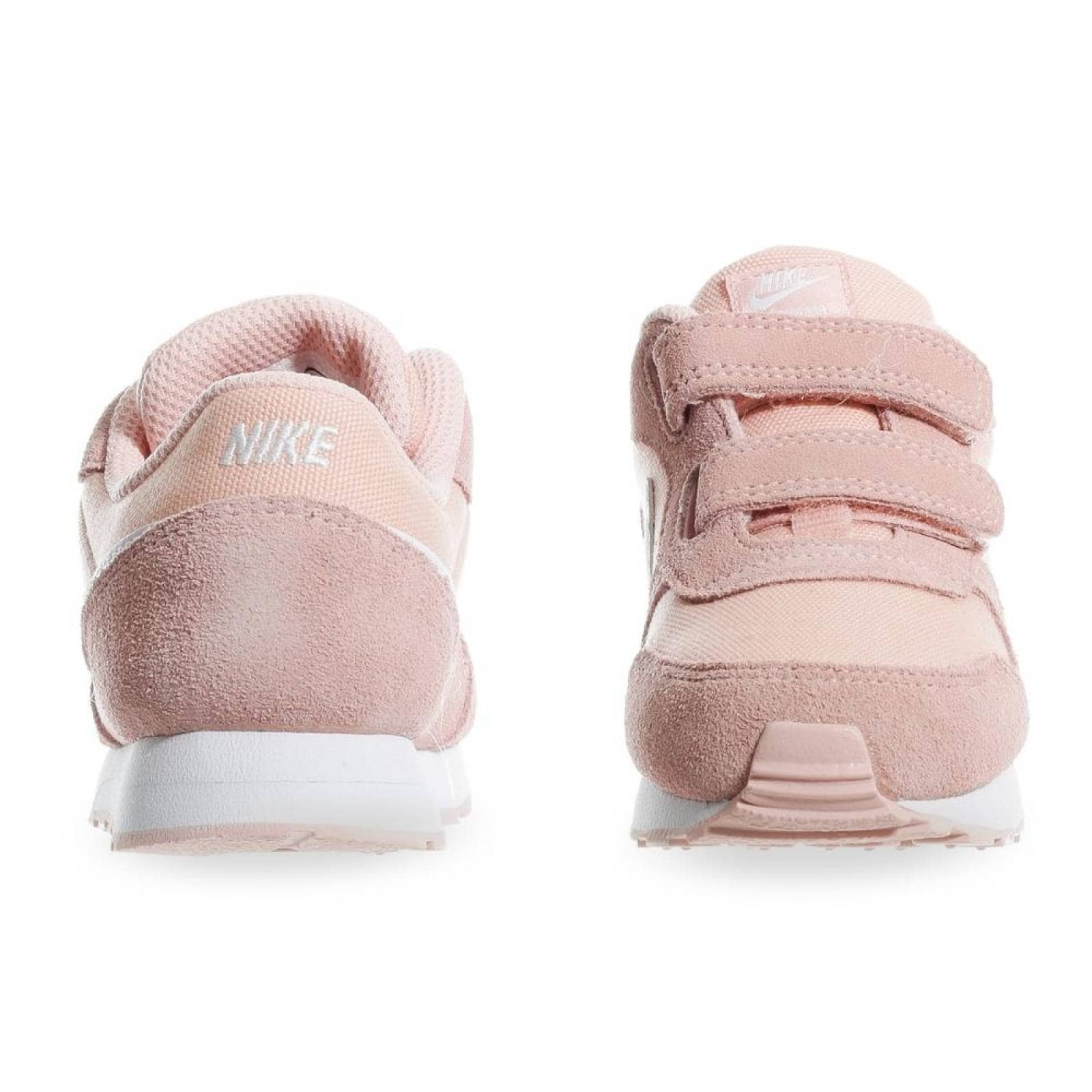 Tenis Nike MD Runner 2 PE CD8524600 Rosa Bebes
