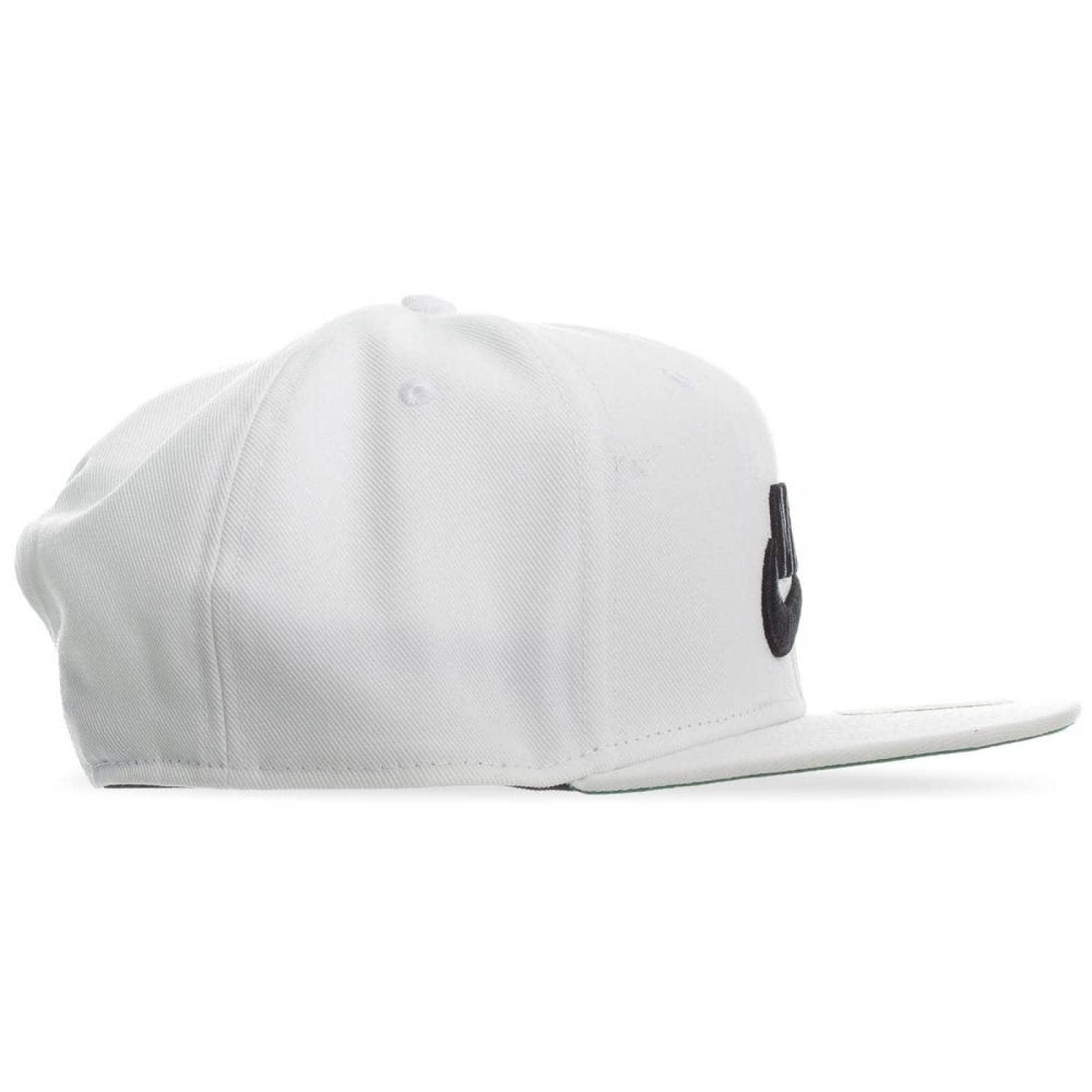 Gorra Nike Pro Futura 891284100 Blanco Unisex