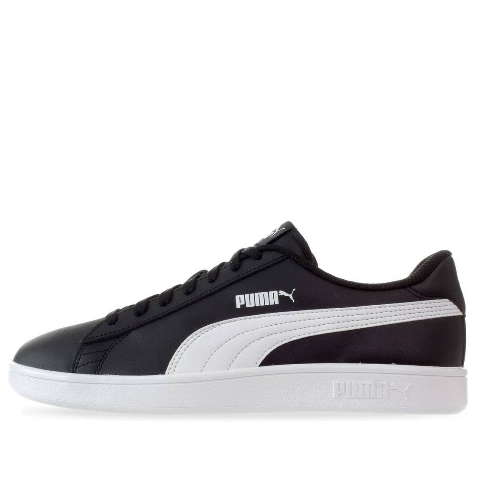 Tenis Puma Smash V2 L - 36521504 - Negro - Hombre