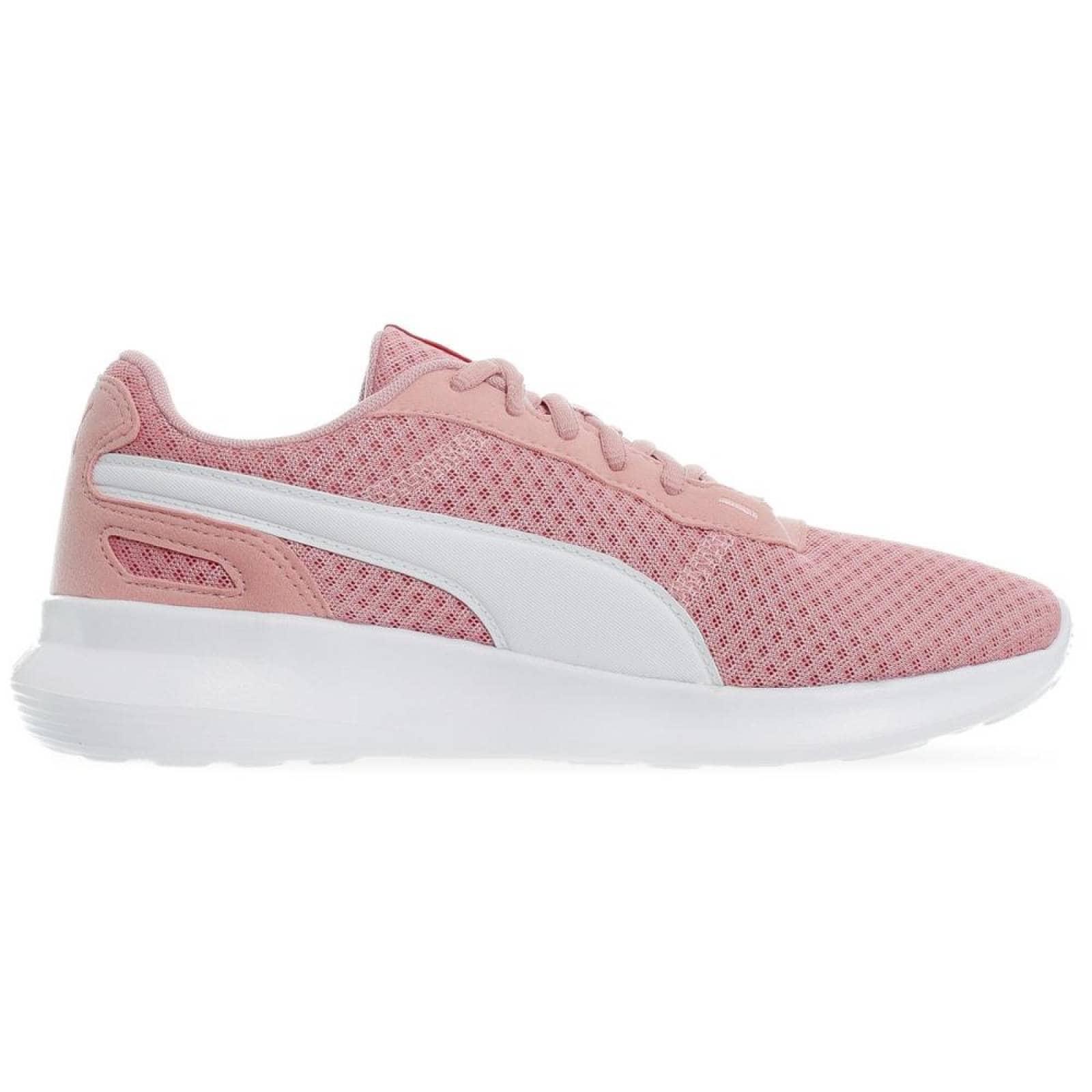 tennis puma mujer rosas
