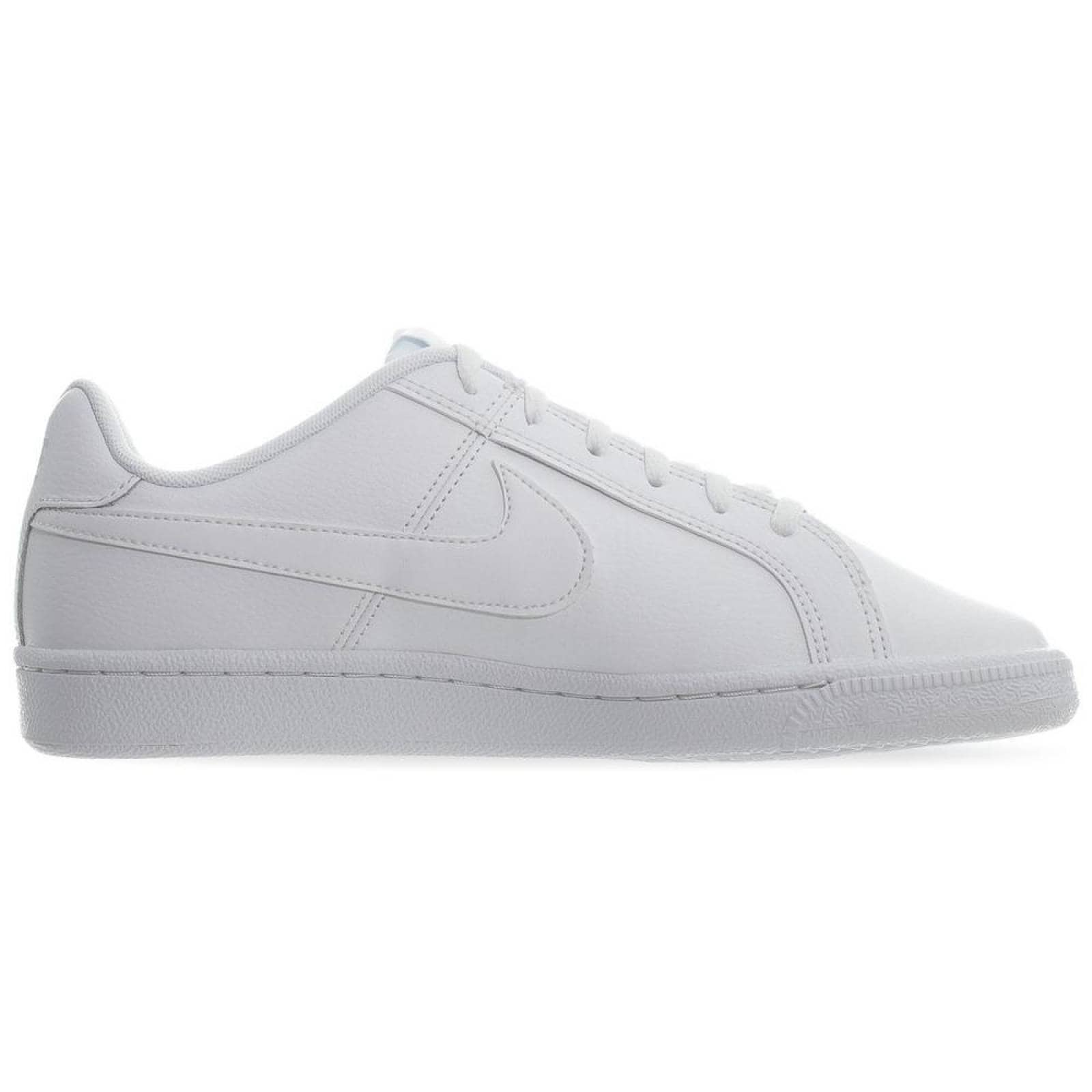 Tenis Nike Court Royale GS 833535102 Blanco Joven