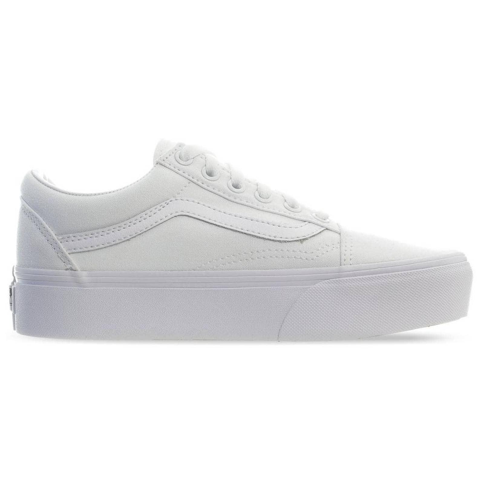 zapatos vans old skool mujer