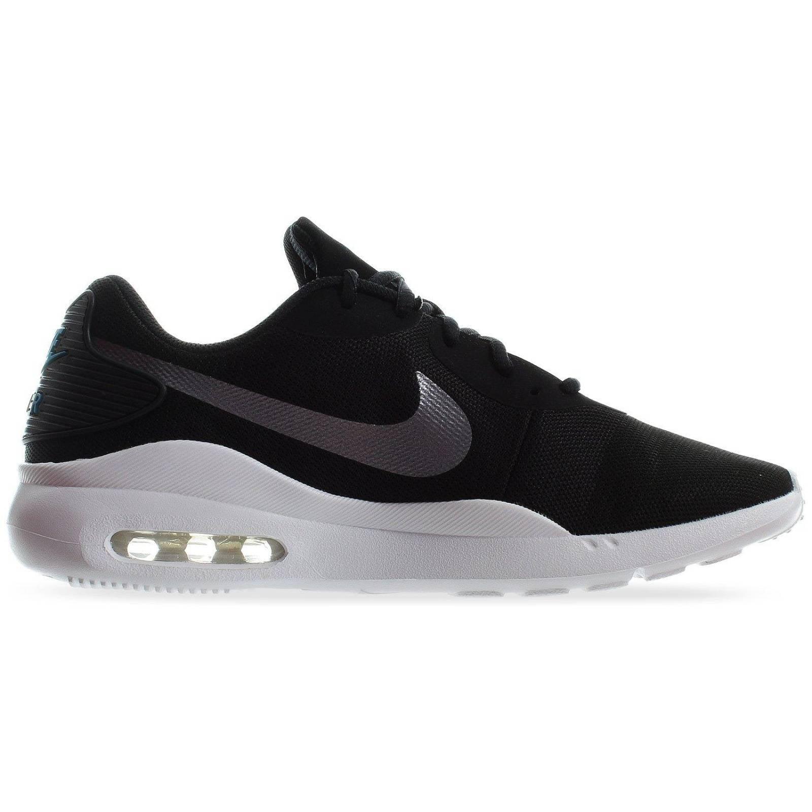 Tenis Nike Air Max Oketo - AQ2235015 - Negro - Hombre