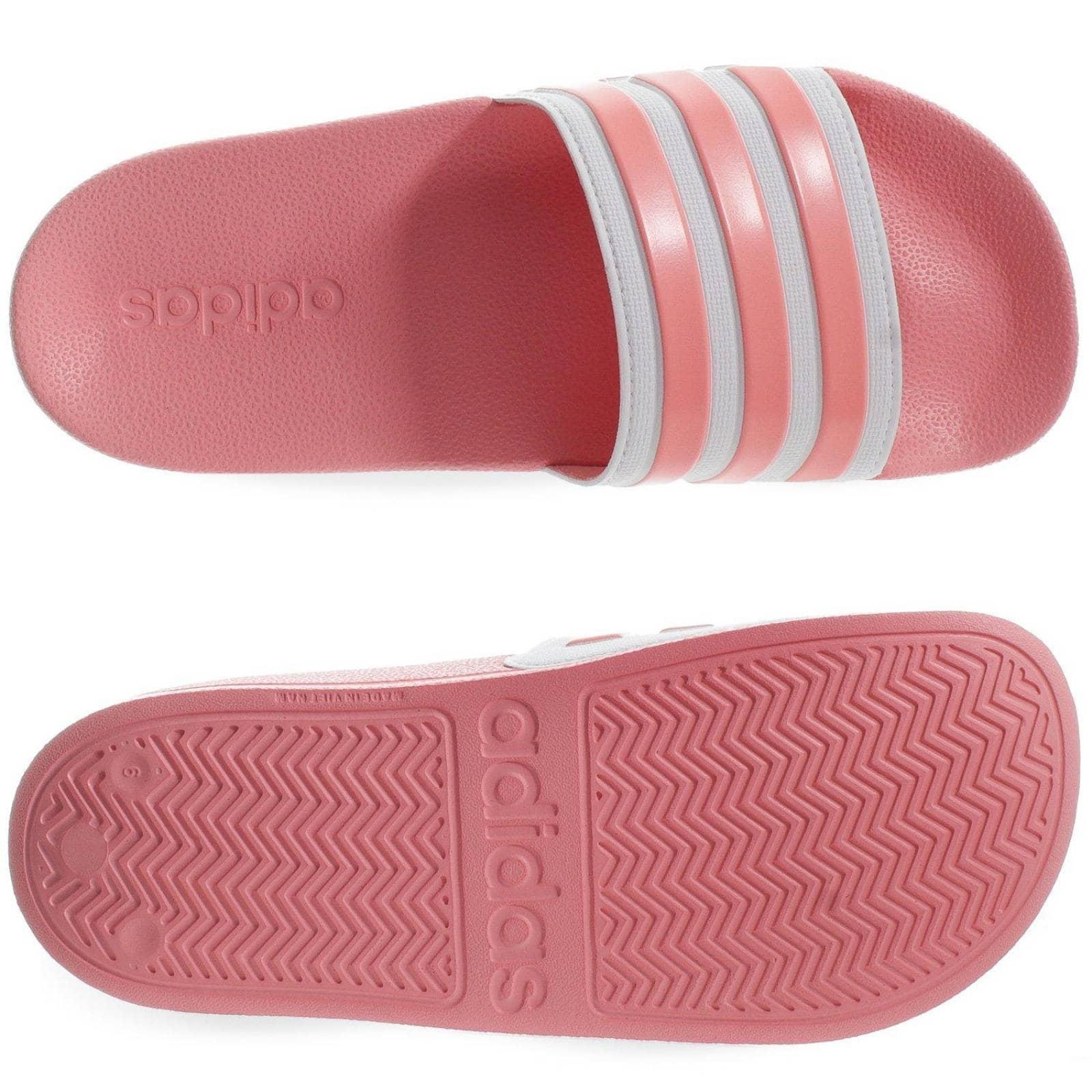 Sandalias Adidas Adilette Shower EG1886 Rosa Mujer