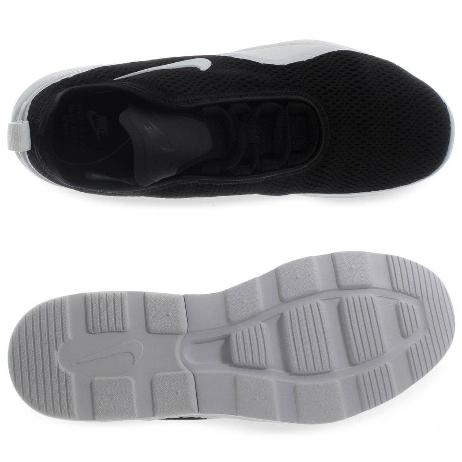 Tenis Nike Air Max Motion 2 AO0266003 Negro Hombre