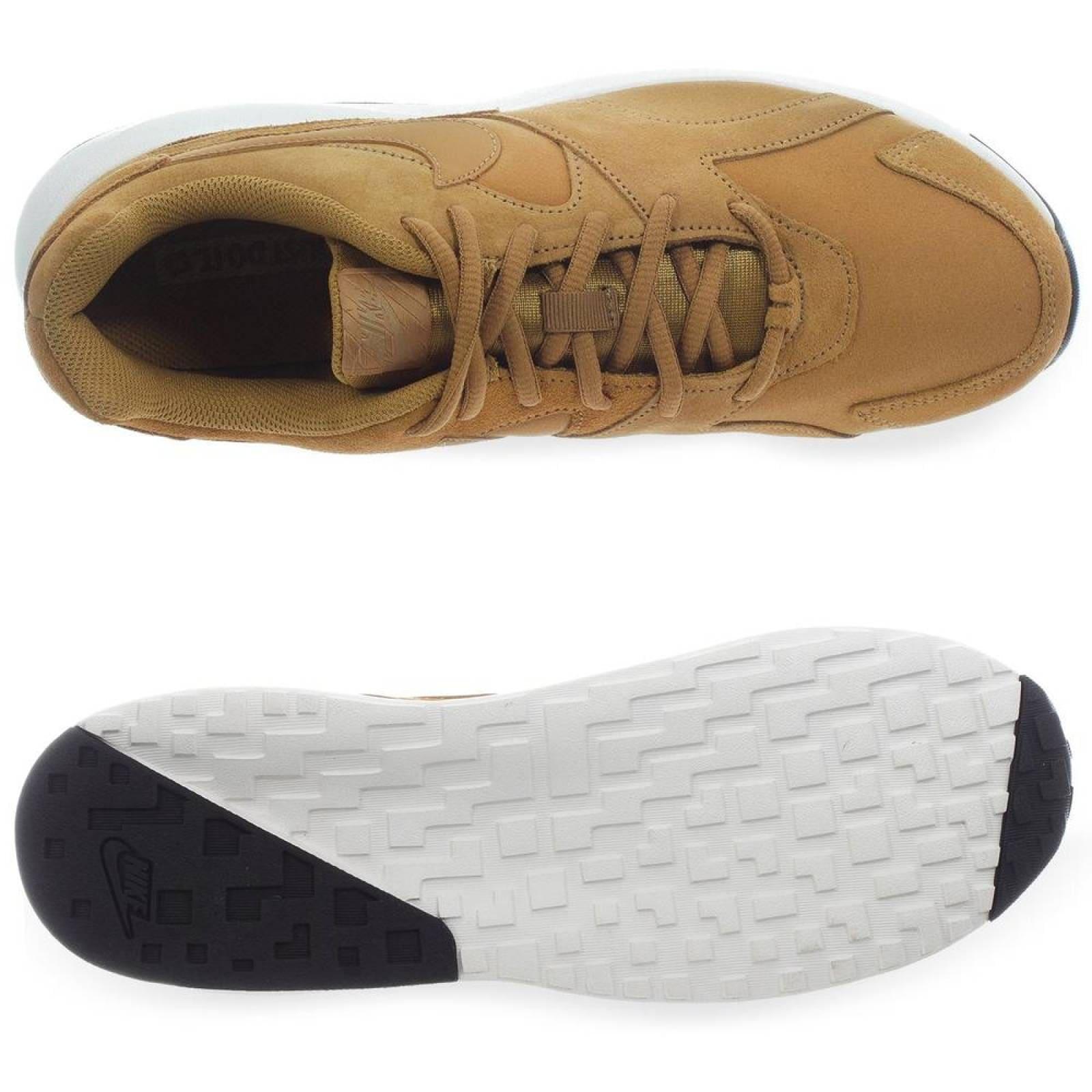 Tenis Nike Pantheos AA2162700 Amarillo Hombre