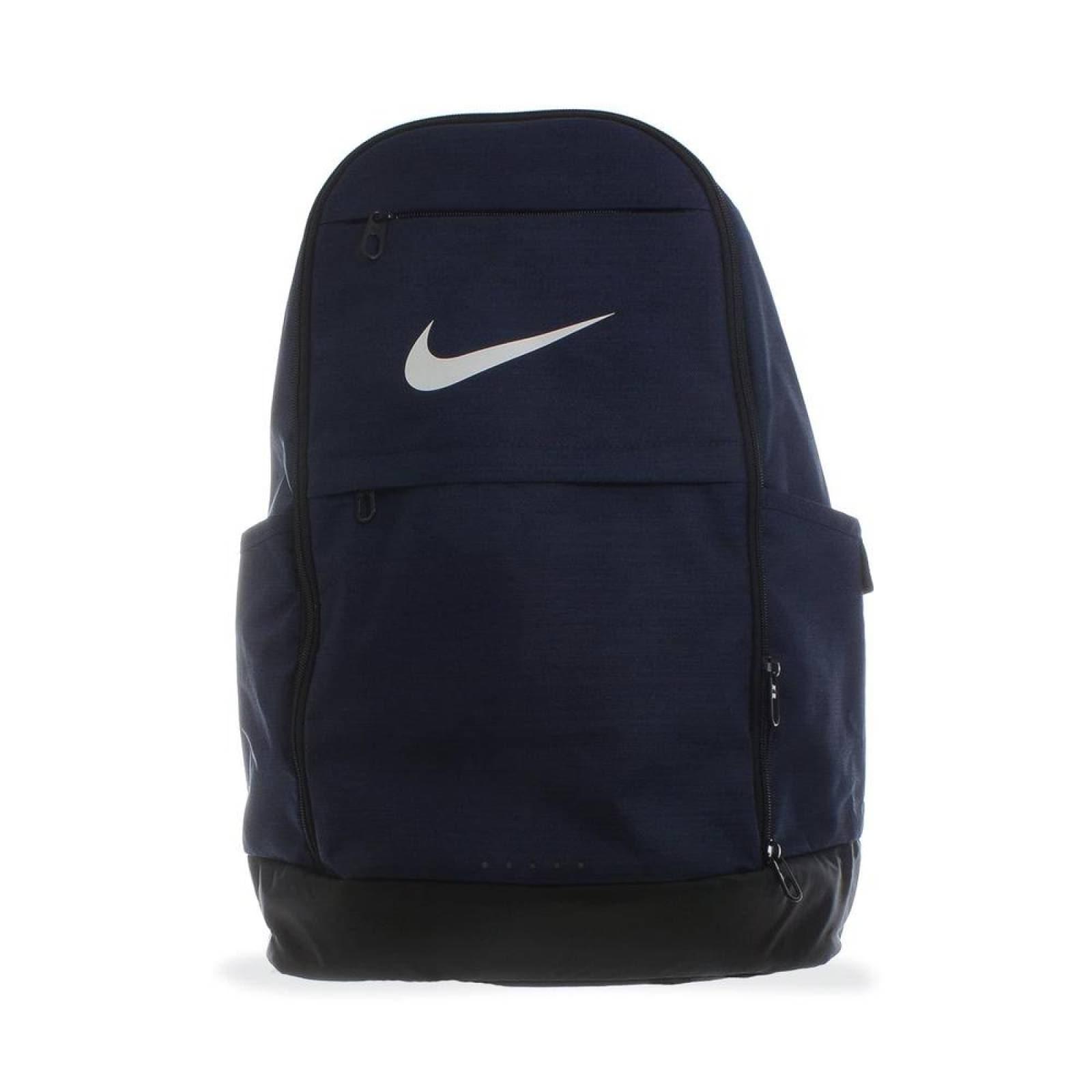 Mochila Nike Brasilia XL BA5892410 Azul Marino Unisex