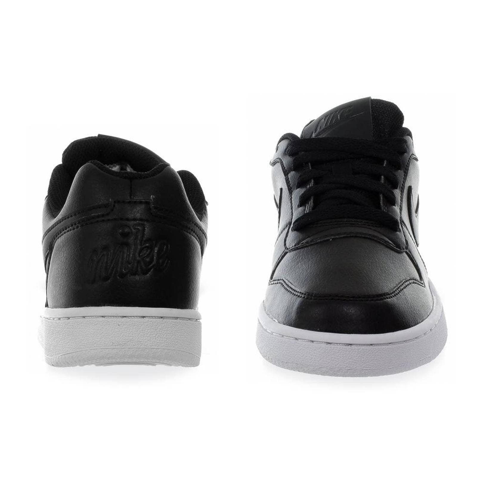 Tenis Nike Ebernon Low AQ1777001 Negro Mujer