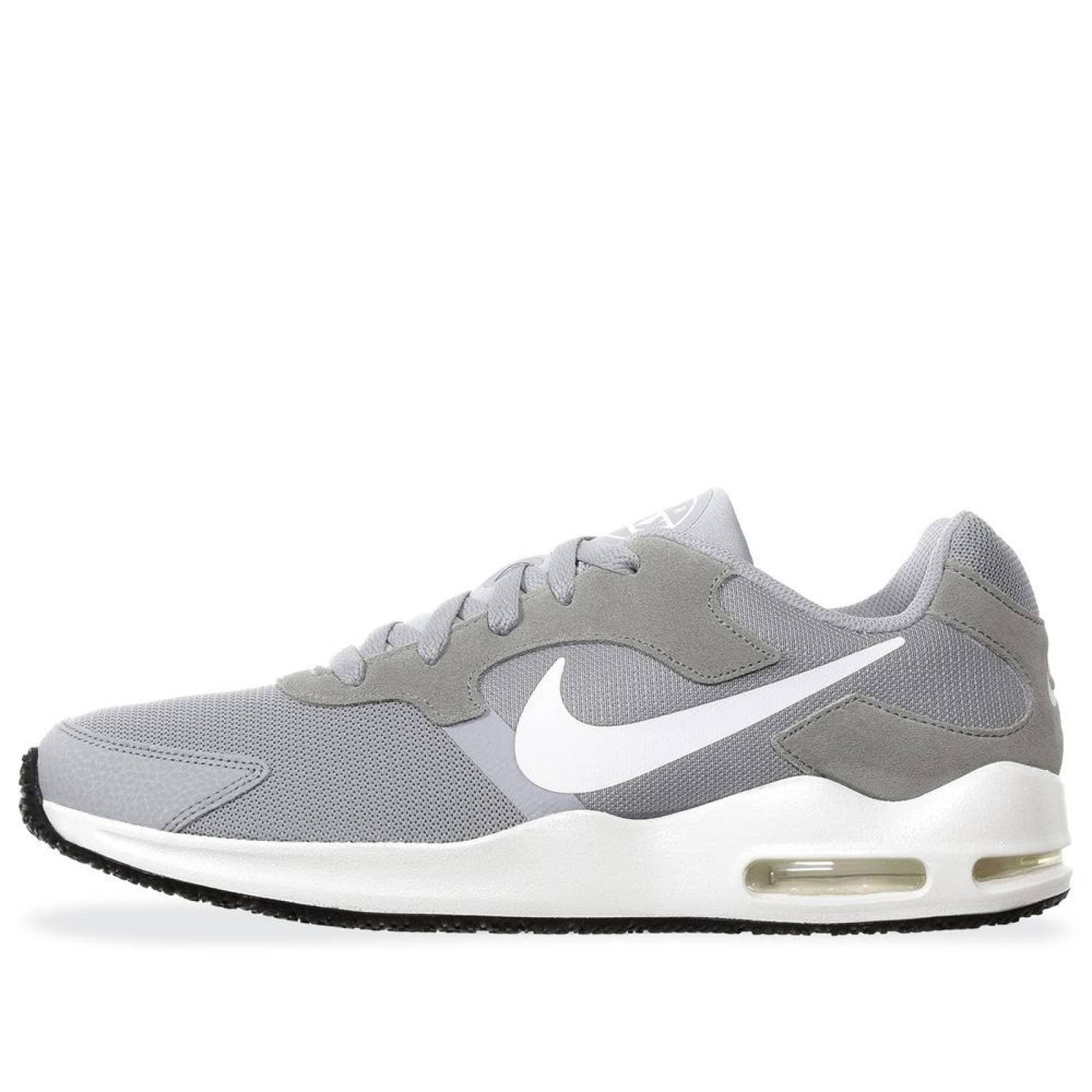 Tenis Nike Air Max Guile 916768001 Gris Claro Hombre