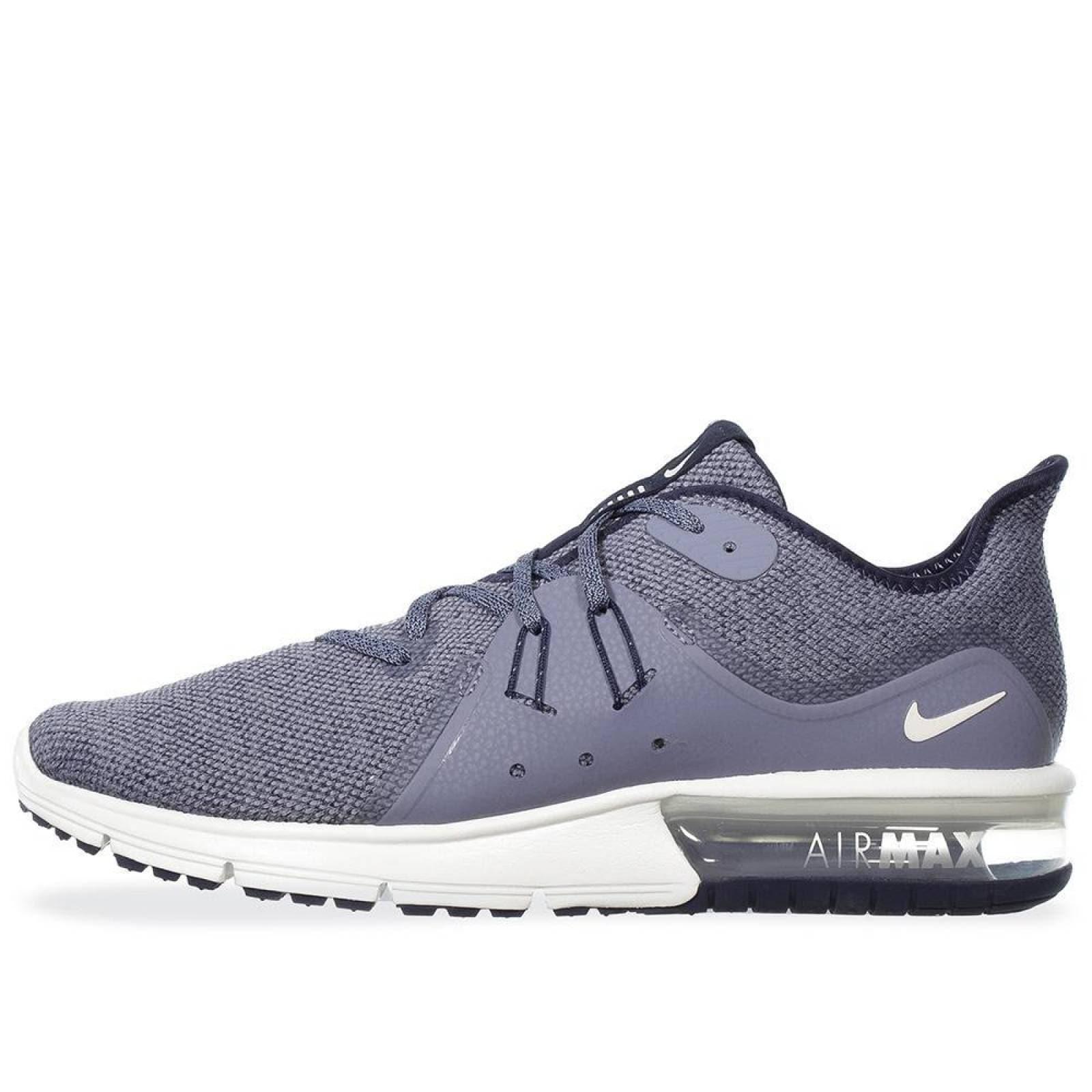 Nike Air MAX Sequent 3 (PS), Zapatillas de Deporte para