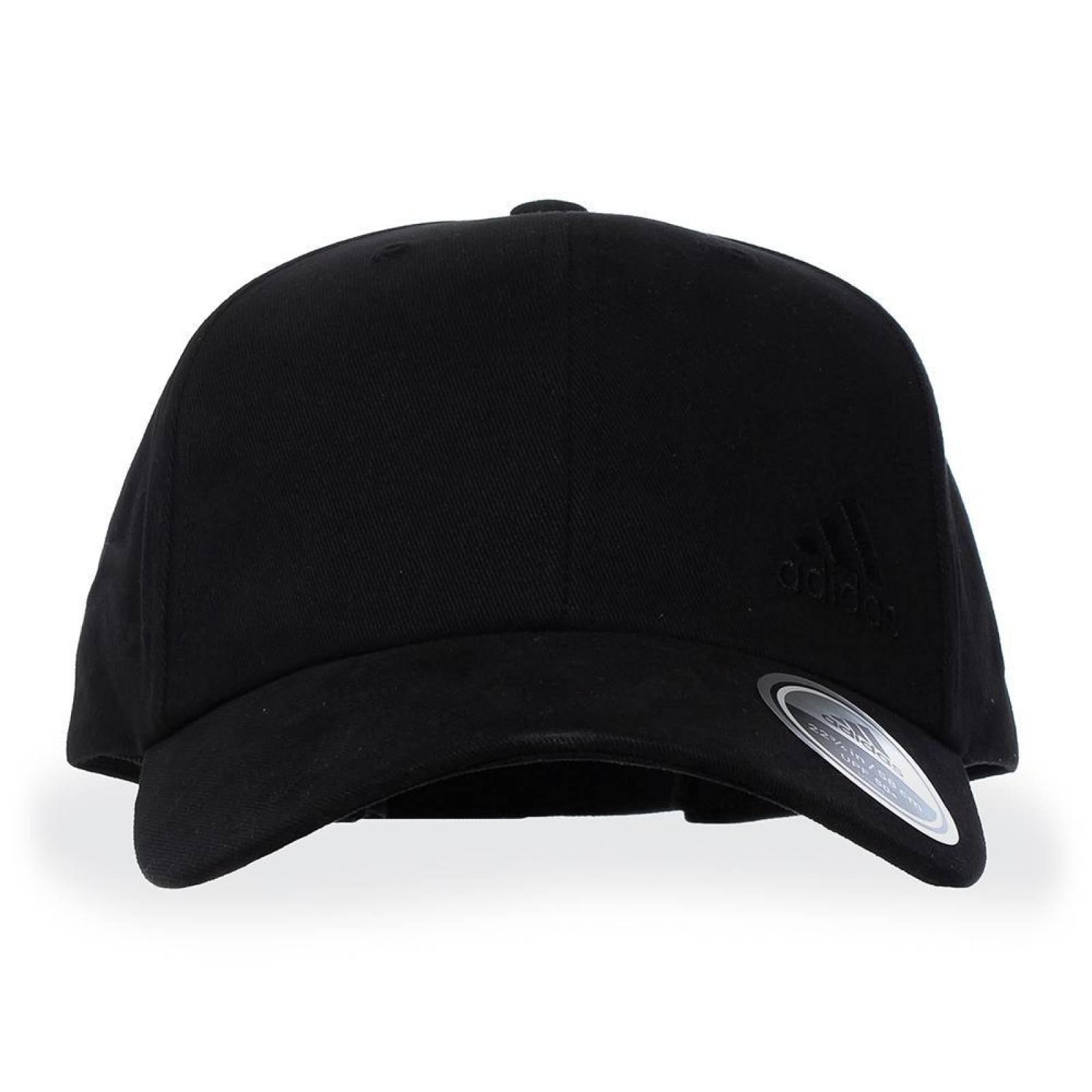 Gorra Adidas W 6P CF8994 Negro Unisex