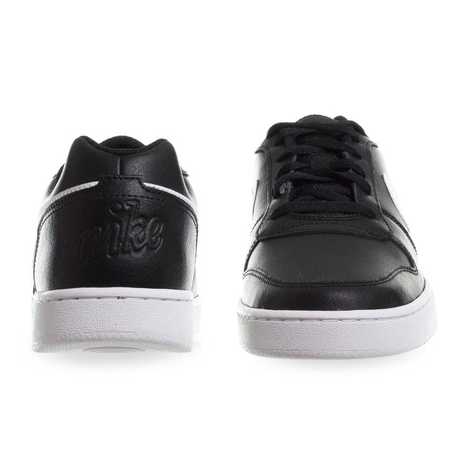 Tenis Nike Ebernon Low AQ1775002 Negro Hombre