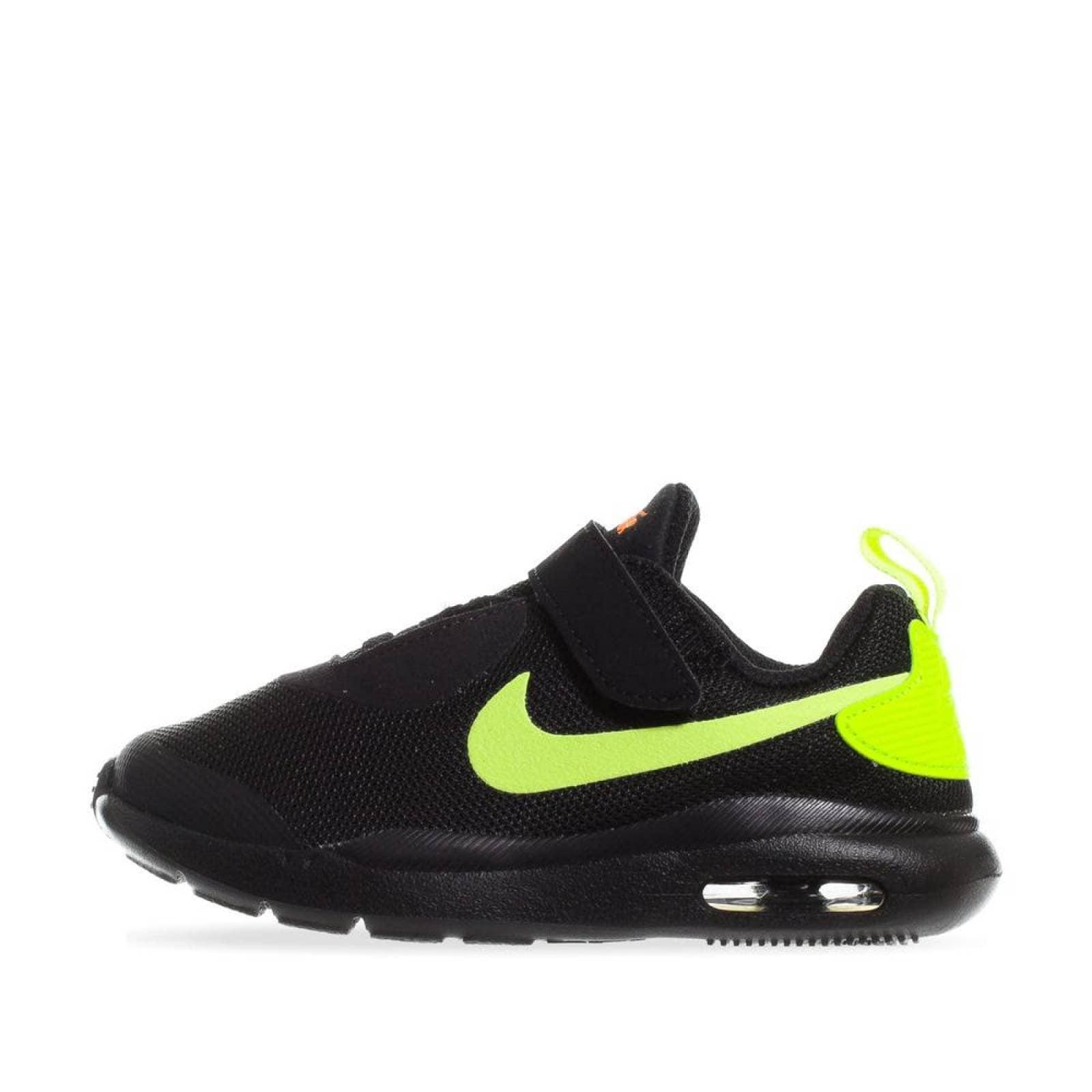 Nike Nike Air MAX '95 (PS) Zapatillas para niño Negro