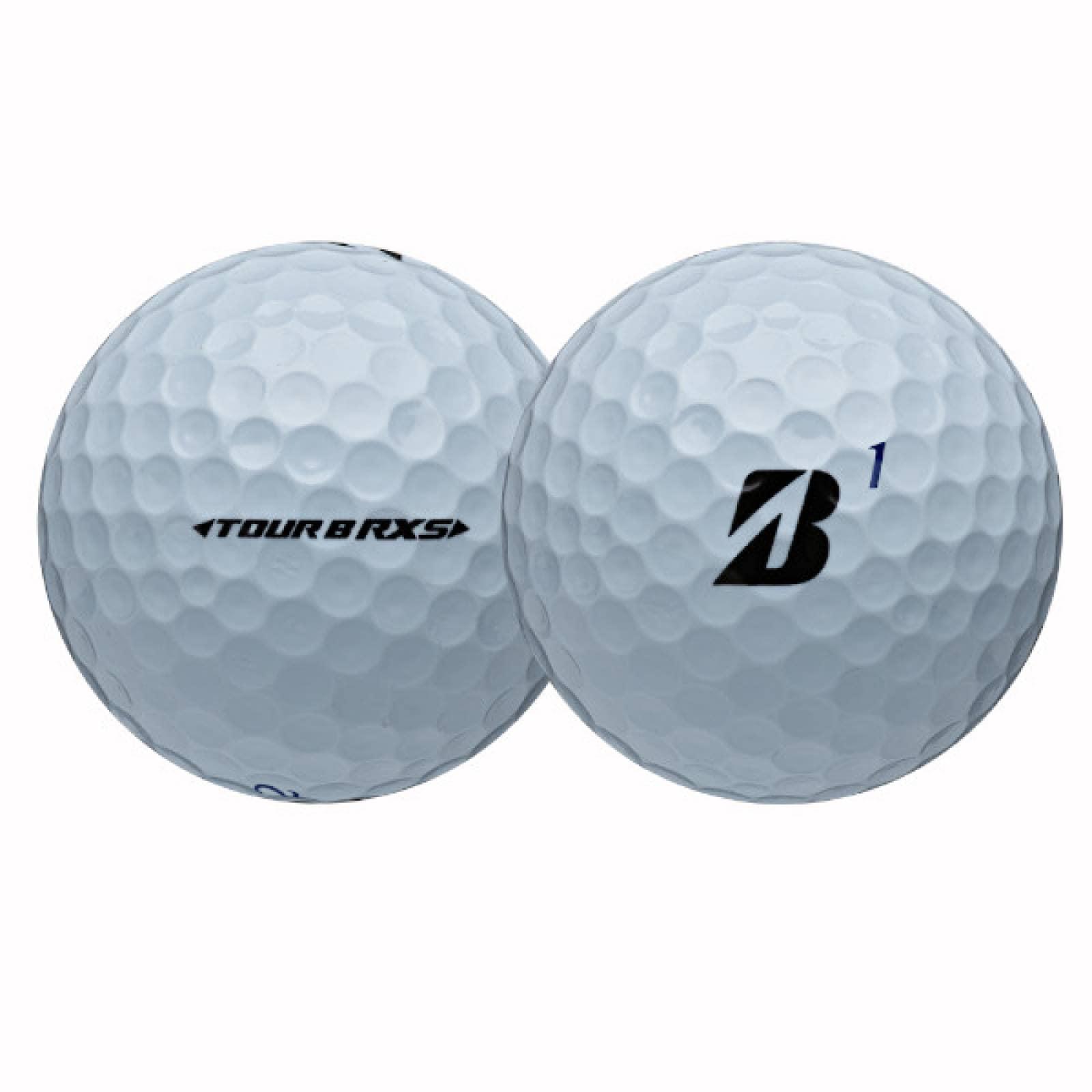 Docena de pelotas Bridgestone Golf Tour B RXS