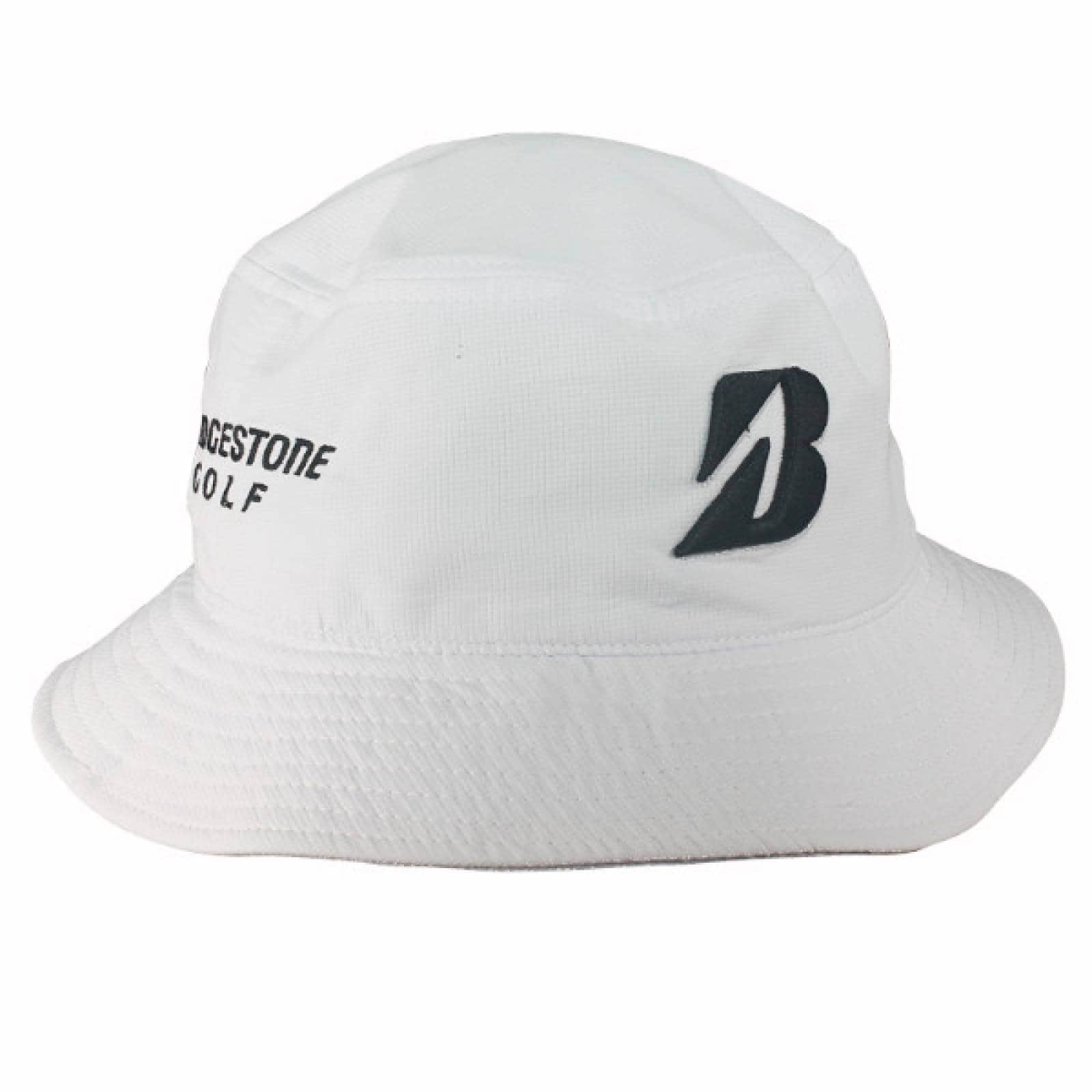 Sombrero Bridgestone Golf Bucket Hat