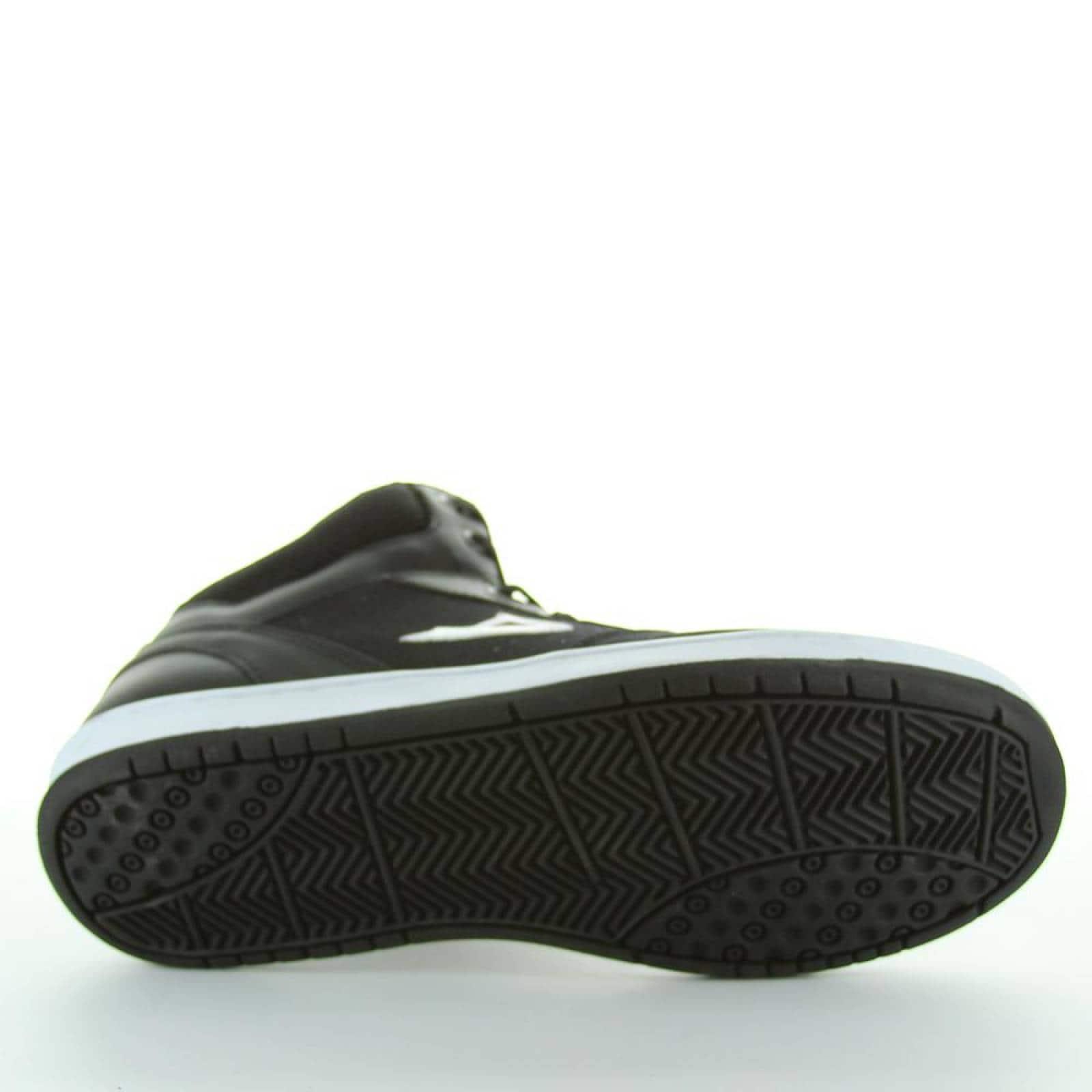 Tenis Dhila Hombre Negro Textil 494