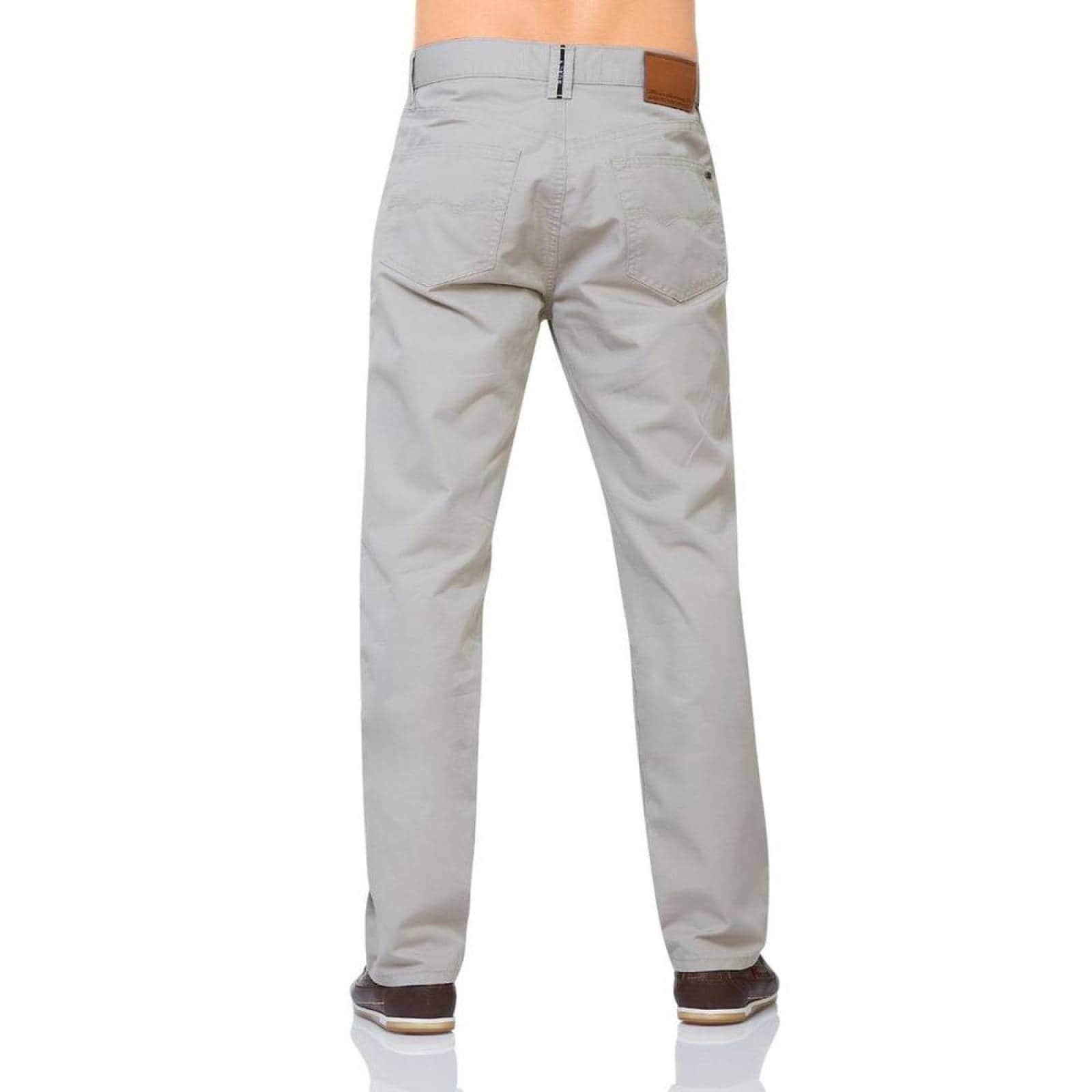 Pantalon Casual Hombre Furor Champagne 62103802 Gabardina
