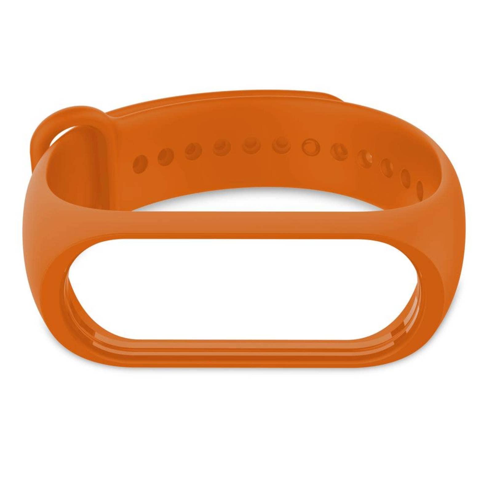 Xiaomi mi Band 34 Strap Naranja