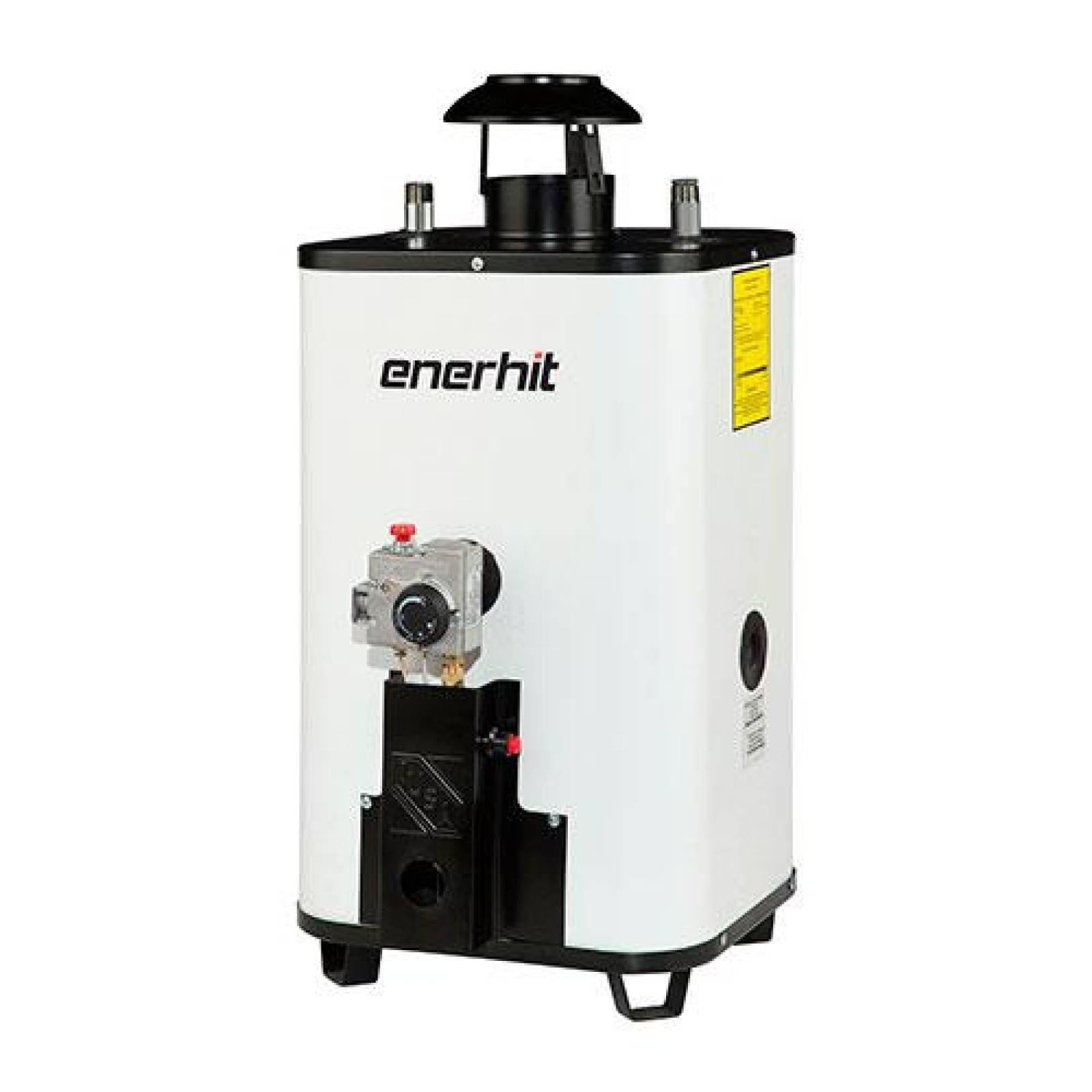 Calentador Rápida Recuperación Enerhit 7 L Gas LP