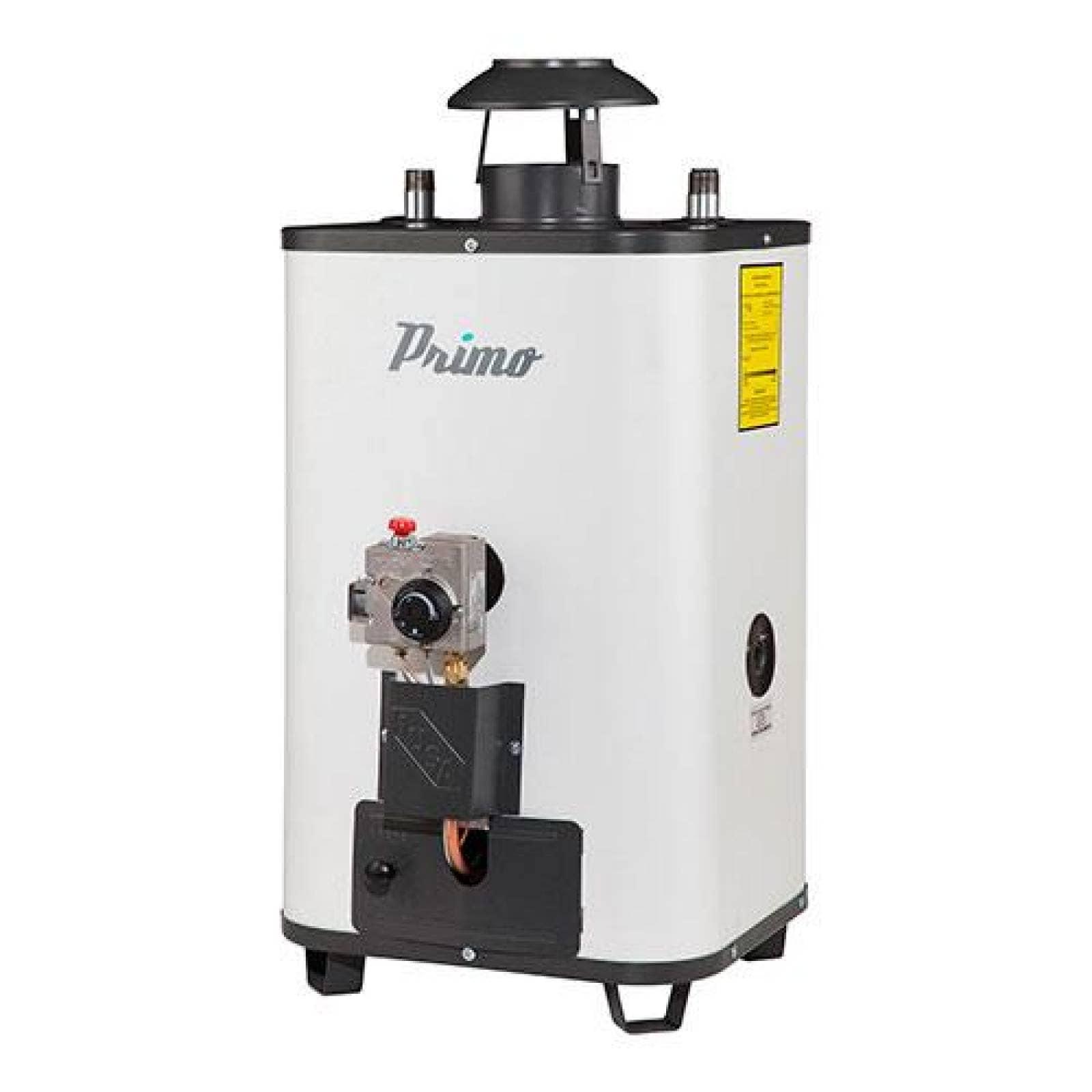 Calentador Rápida Recuperación Primo 9 L Gas Natural