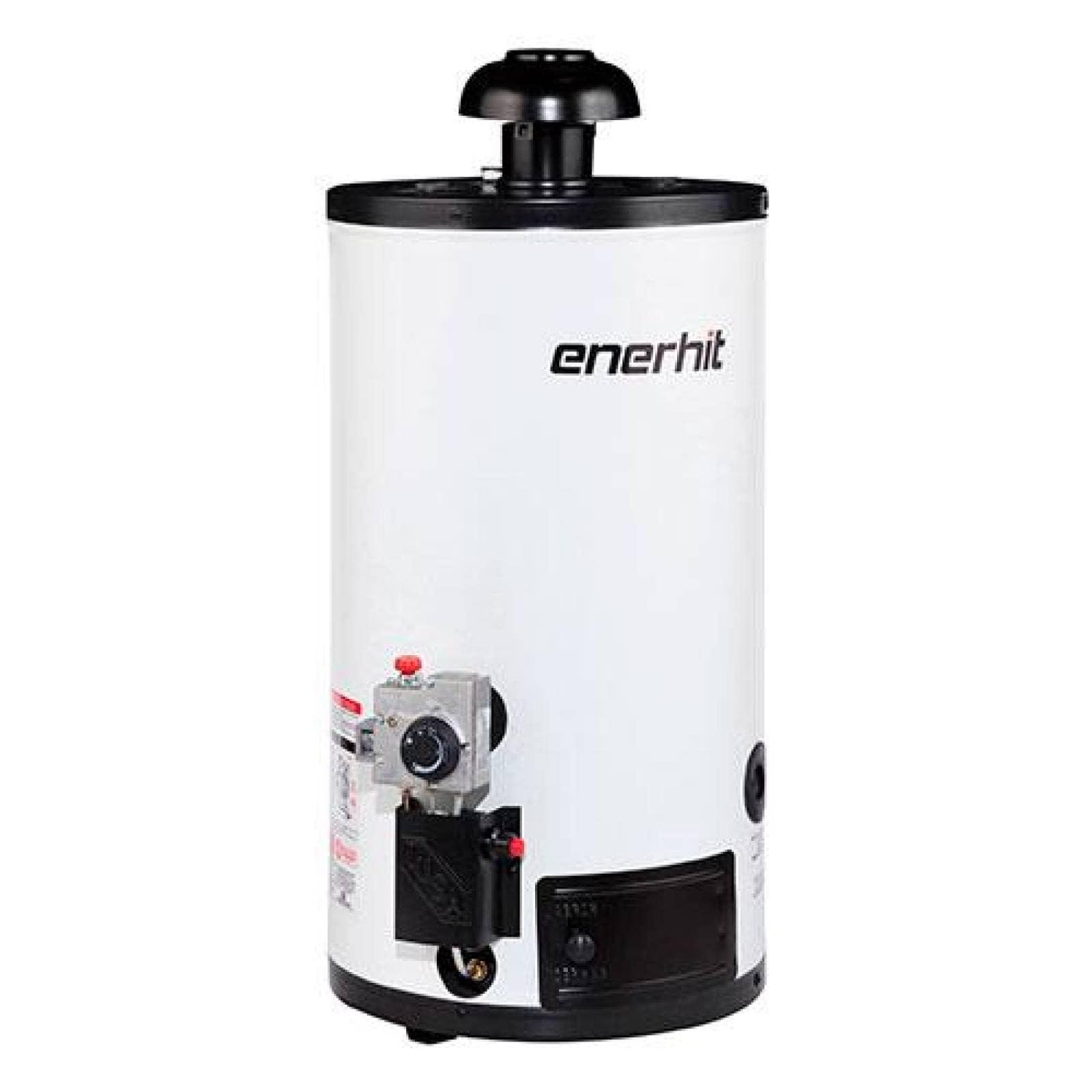 Calentador de Depósito Enerhit 40 L Gas L.P.