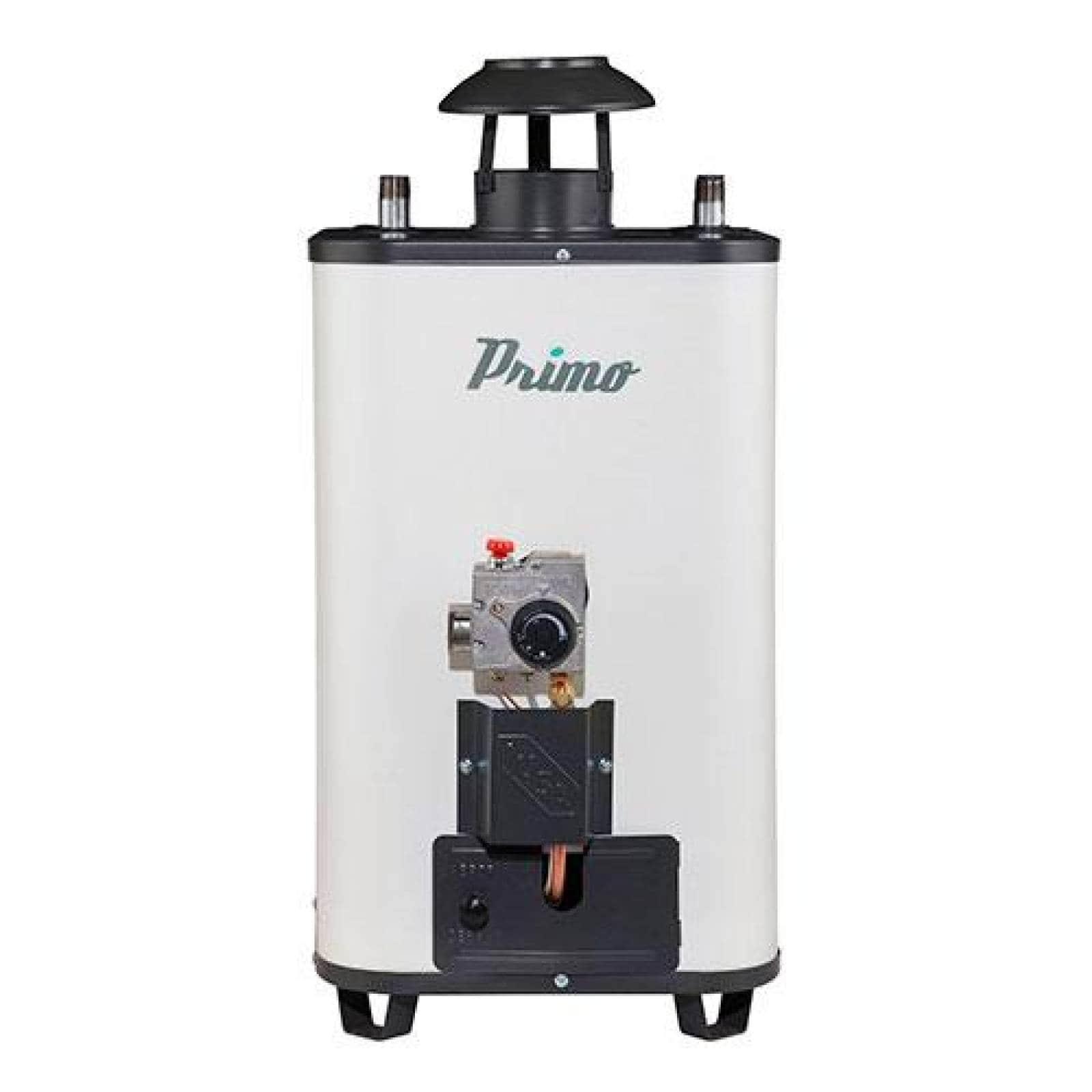 Calentador Rápida Recuperación Primo 5 L Gas Natural