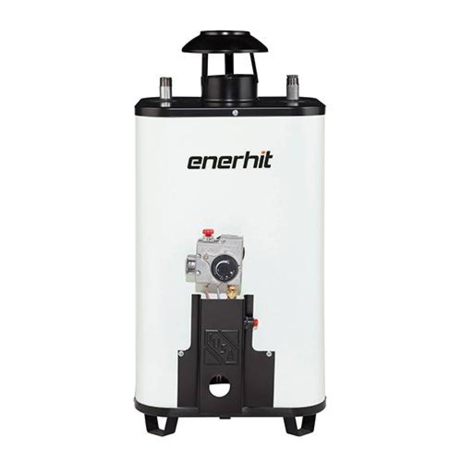 Calentador Rápida Recuperación Enerhit 12 L Gas LP