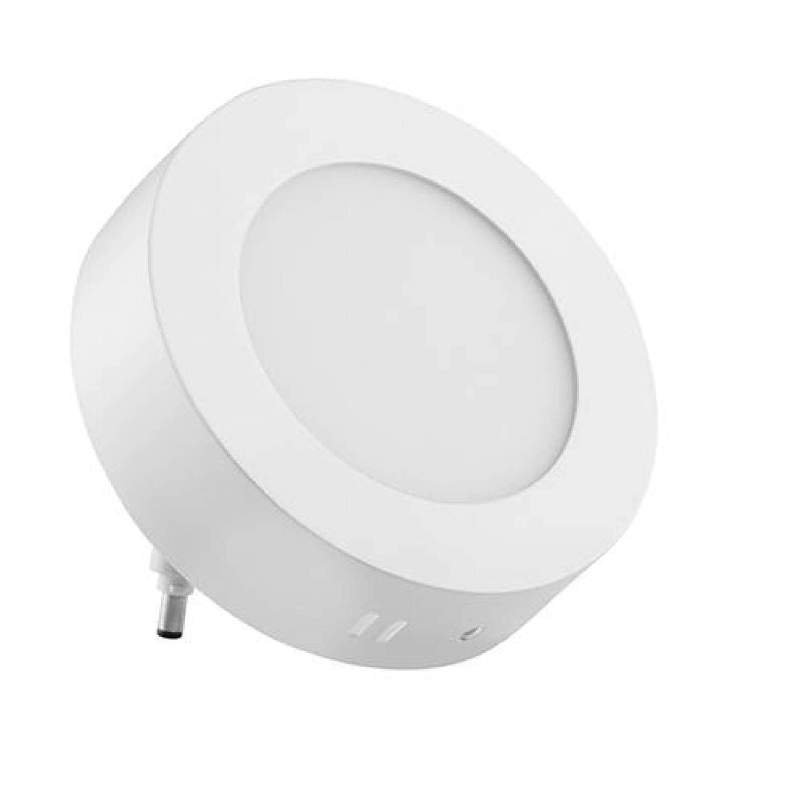 Lámpara LED redonda para sobreponer 12w