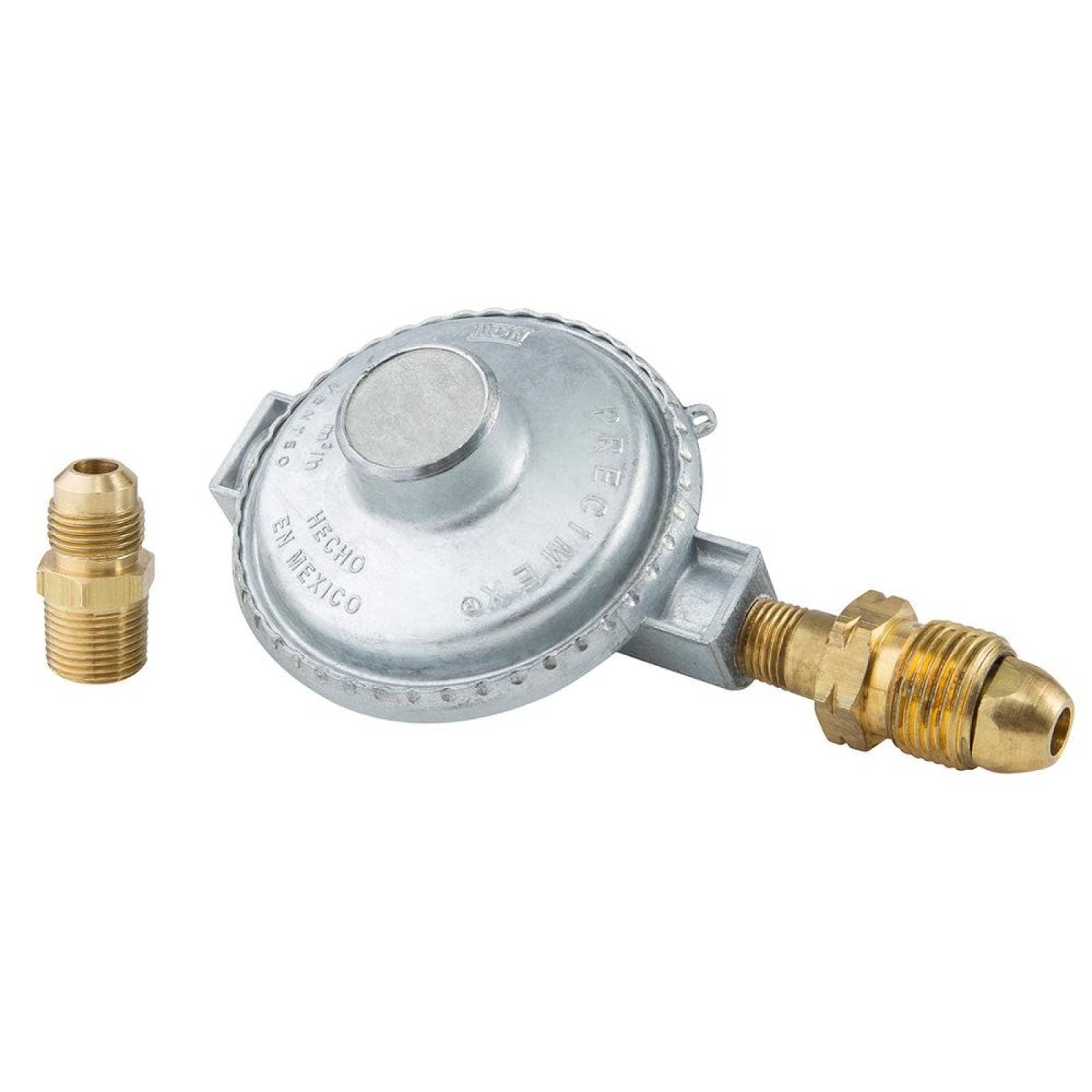 Regulador Precimex 1 vía para baja presión mod 3001