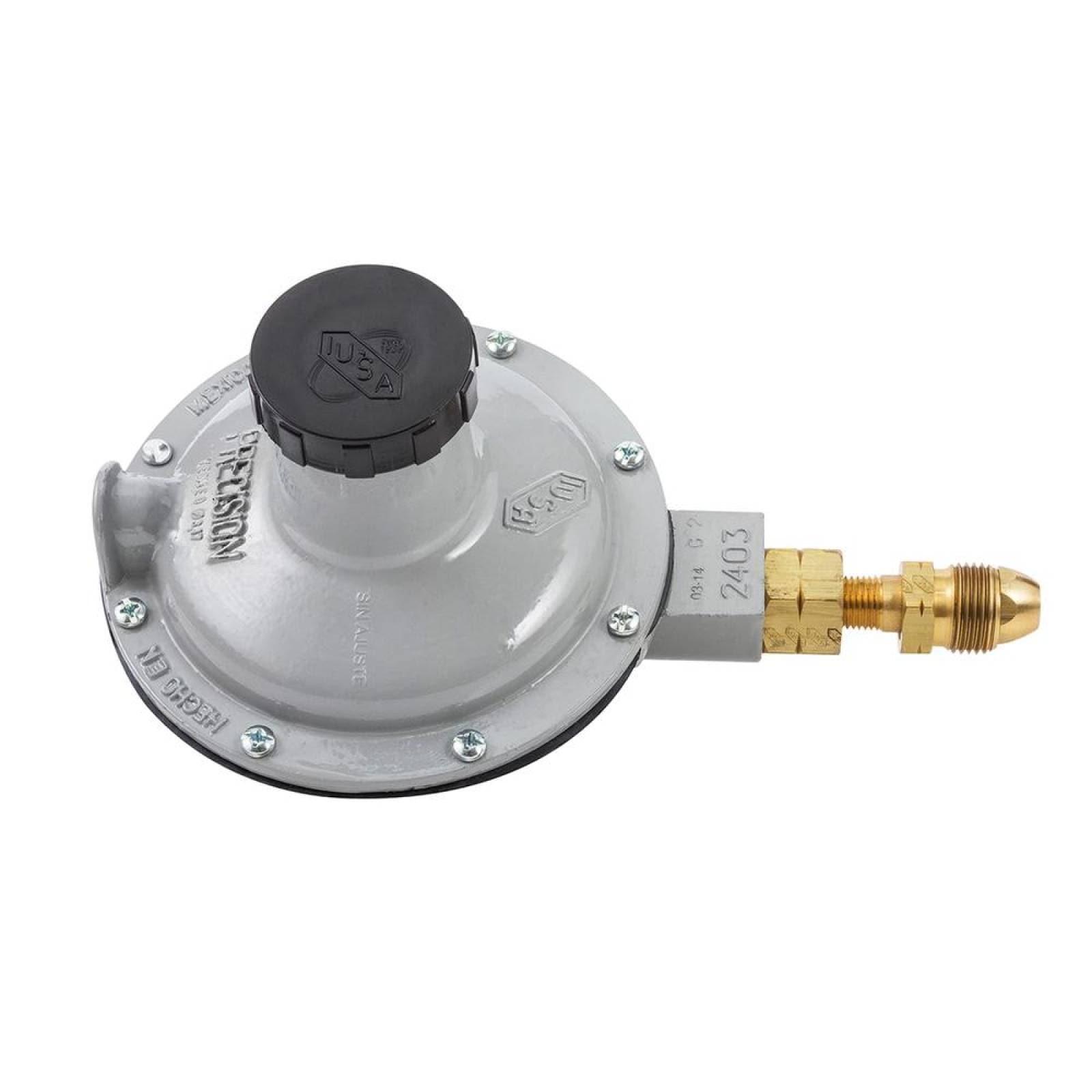 Regulador Para Gas LP Baja presión 1 vía 2403C2