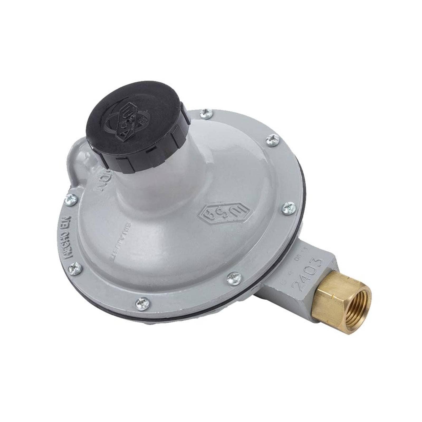 Regulador Para Gas L.P. Baja presión 1 vía 2403-C4