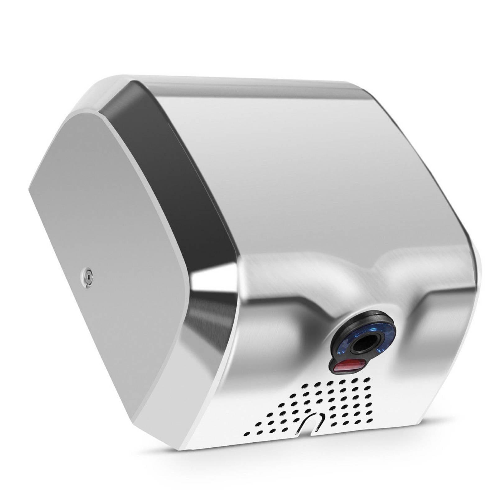 Secador De Manos 1650w Automatico Alta Vel 048 HD 909PLS