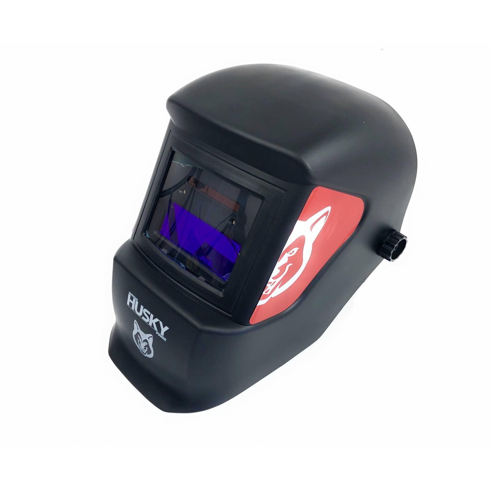 Soldadora Inversora Gladiador 200a 110 220v  Careta HKC10