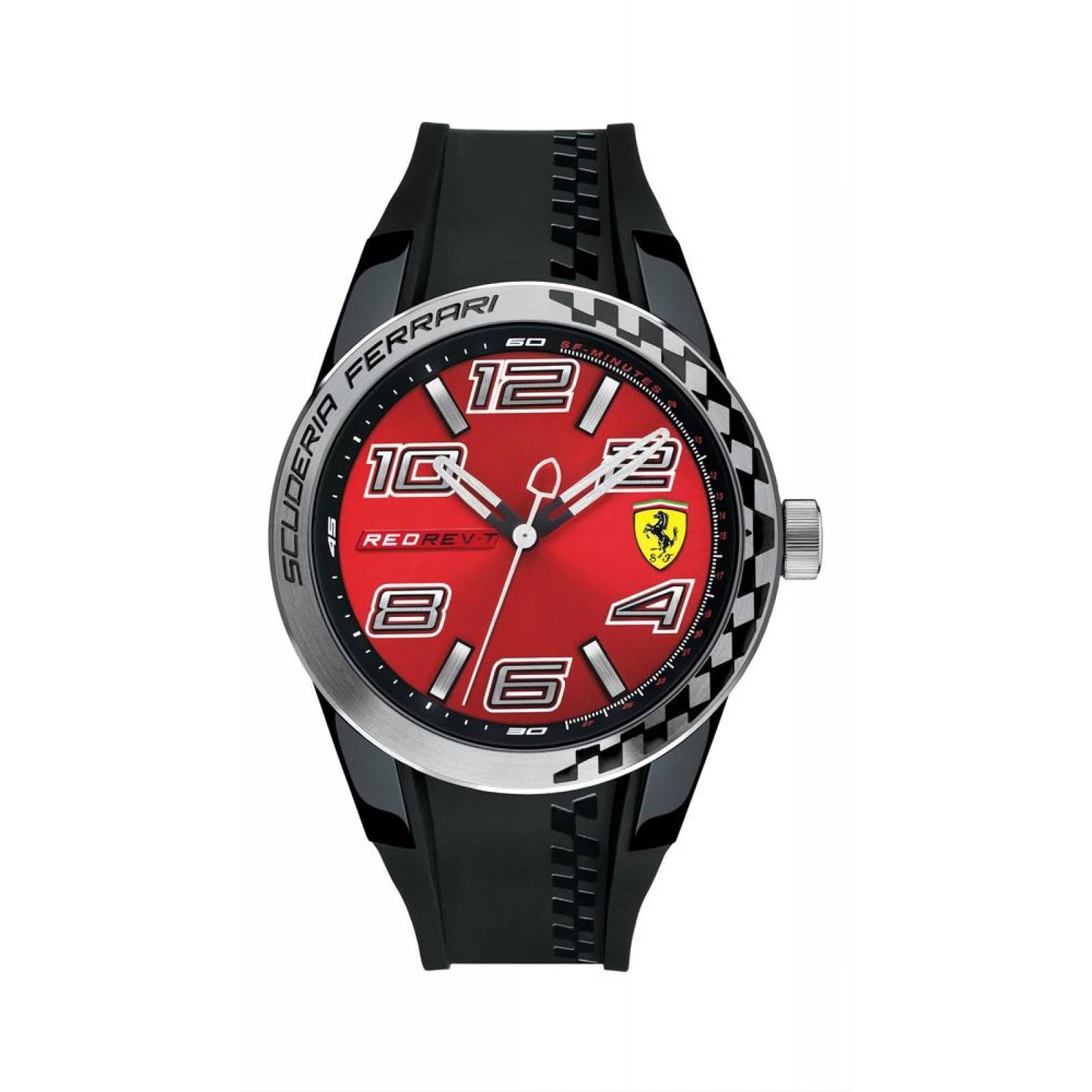 Reloj Ferrari 830335