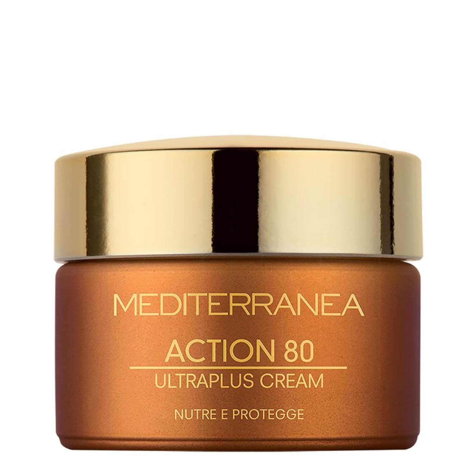 Action 80 Crema Ultra Plus