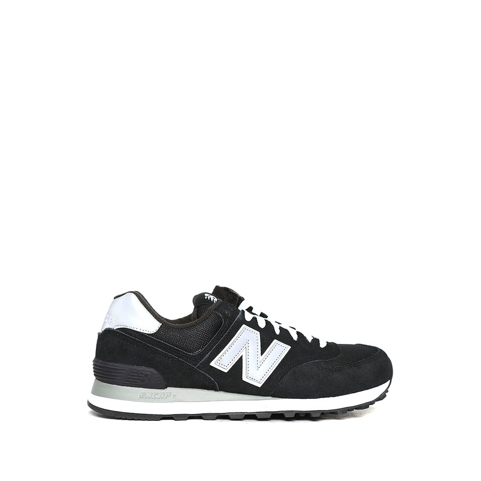 Tenis Negro by New Balance