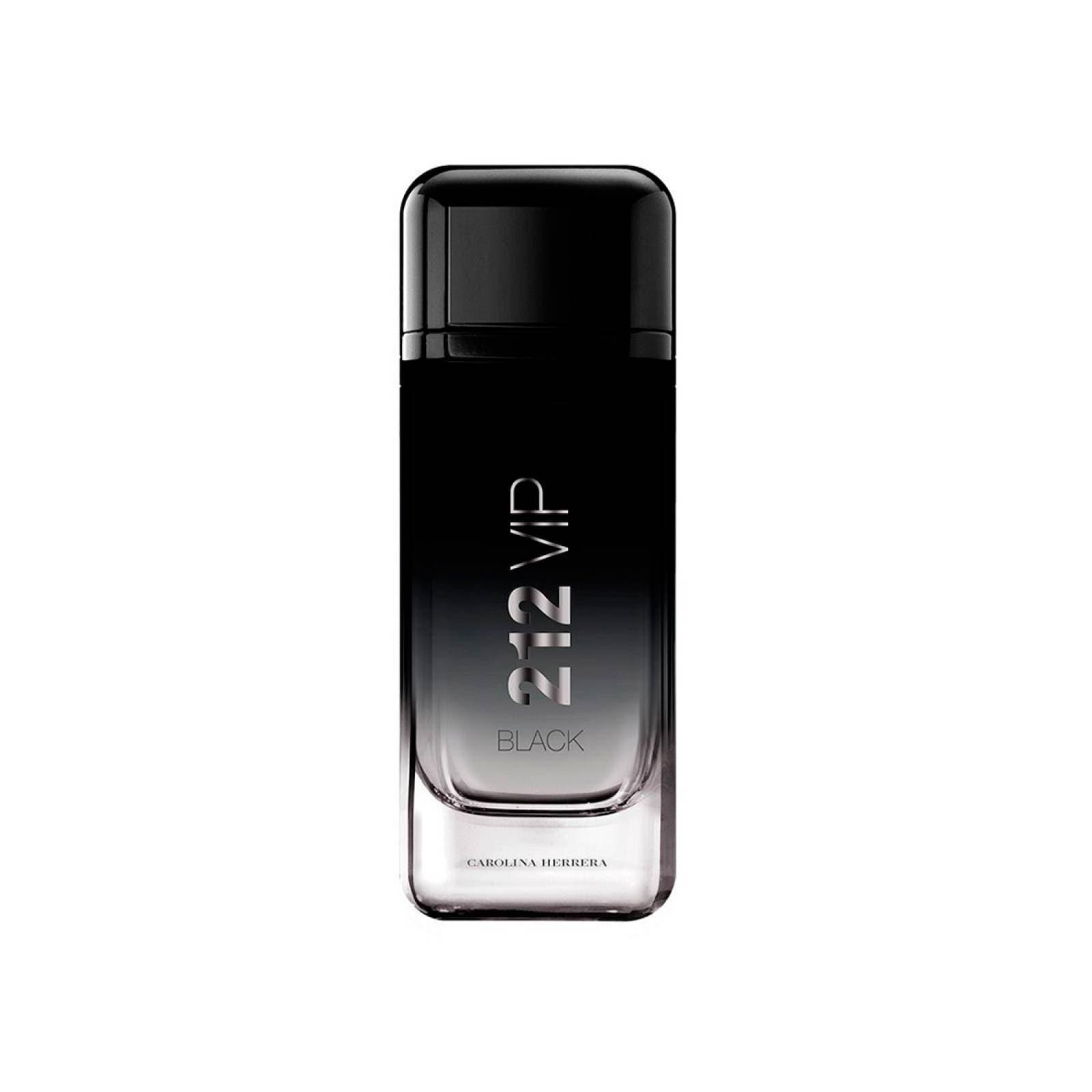 212 VIP BLACK -CAROLINA HERRERA - EDP SPRAY 200ML