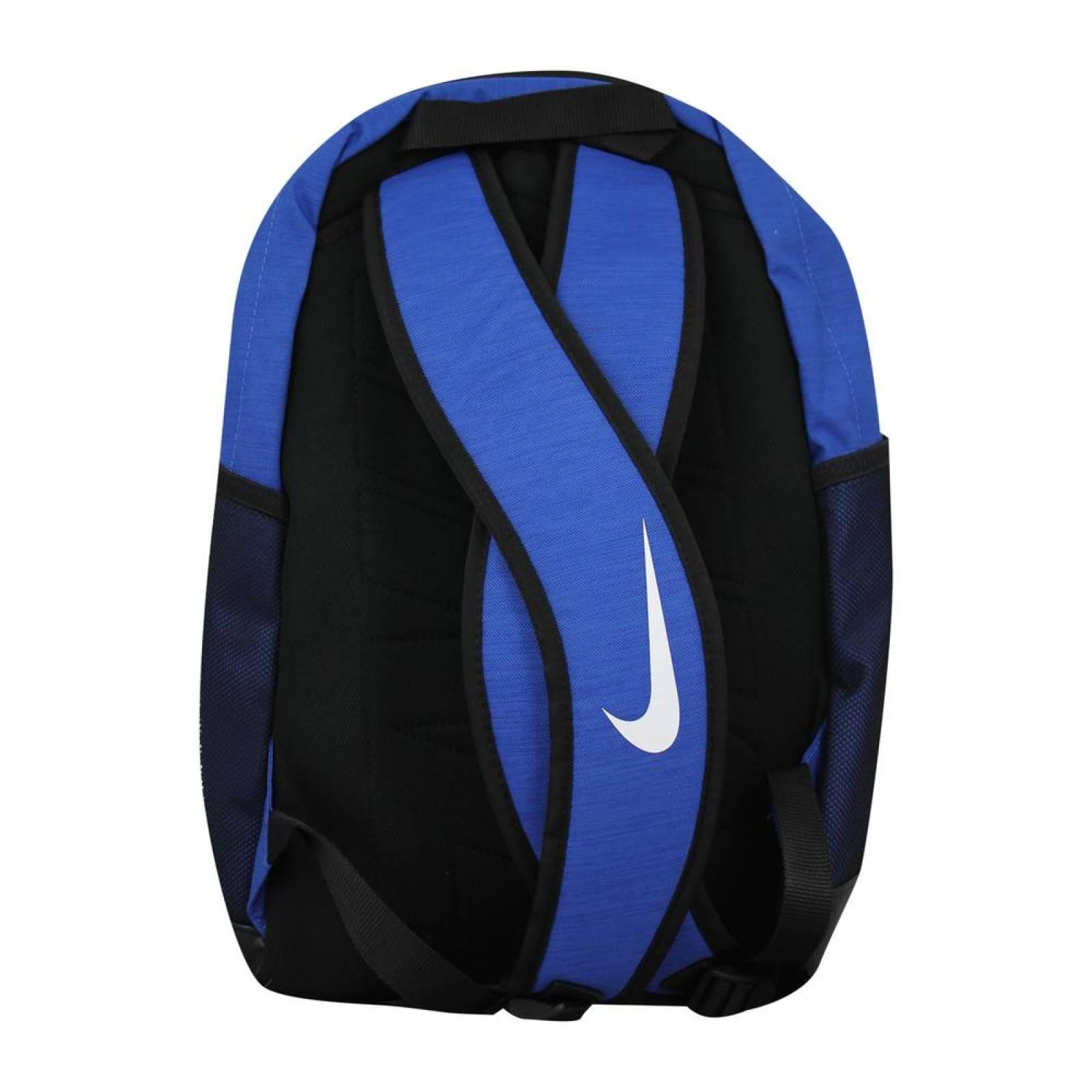 Mochila Nike Brasilia 5329480 Gorra Dad Cap De Regalo