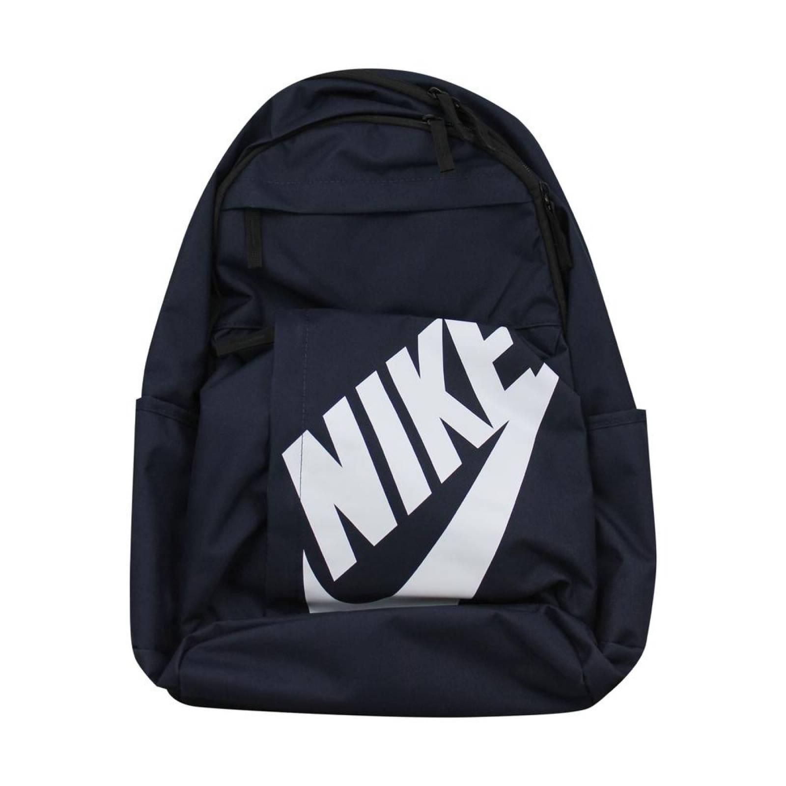 Mochila Nike Elemental 5381010 Azul Marino