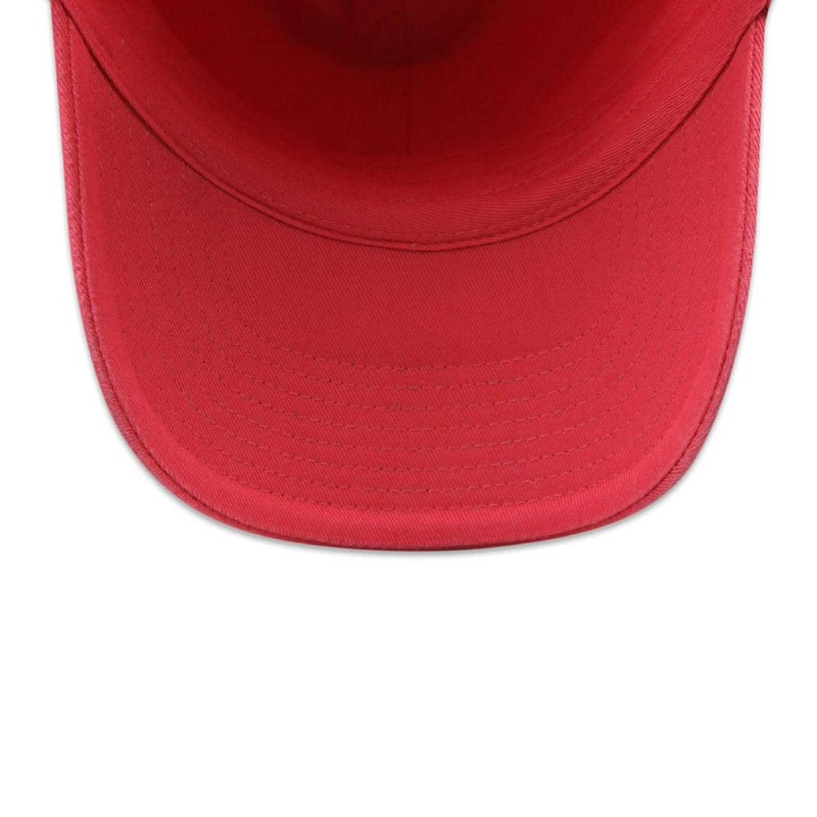 Gorra Nike Curva 943091691 Rojo