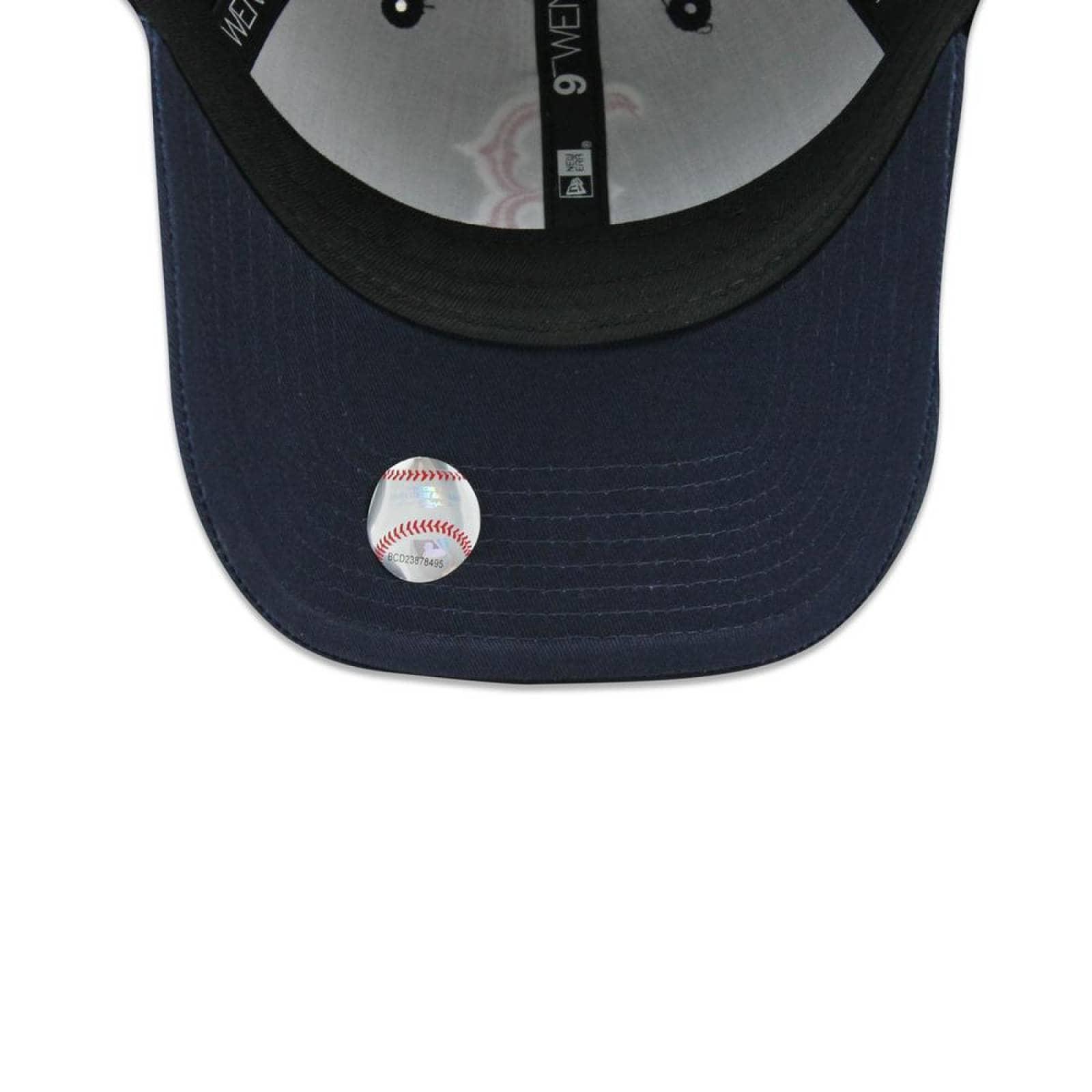 Gorra New Era 920 MLB Boston Others Azul Unitalla
